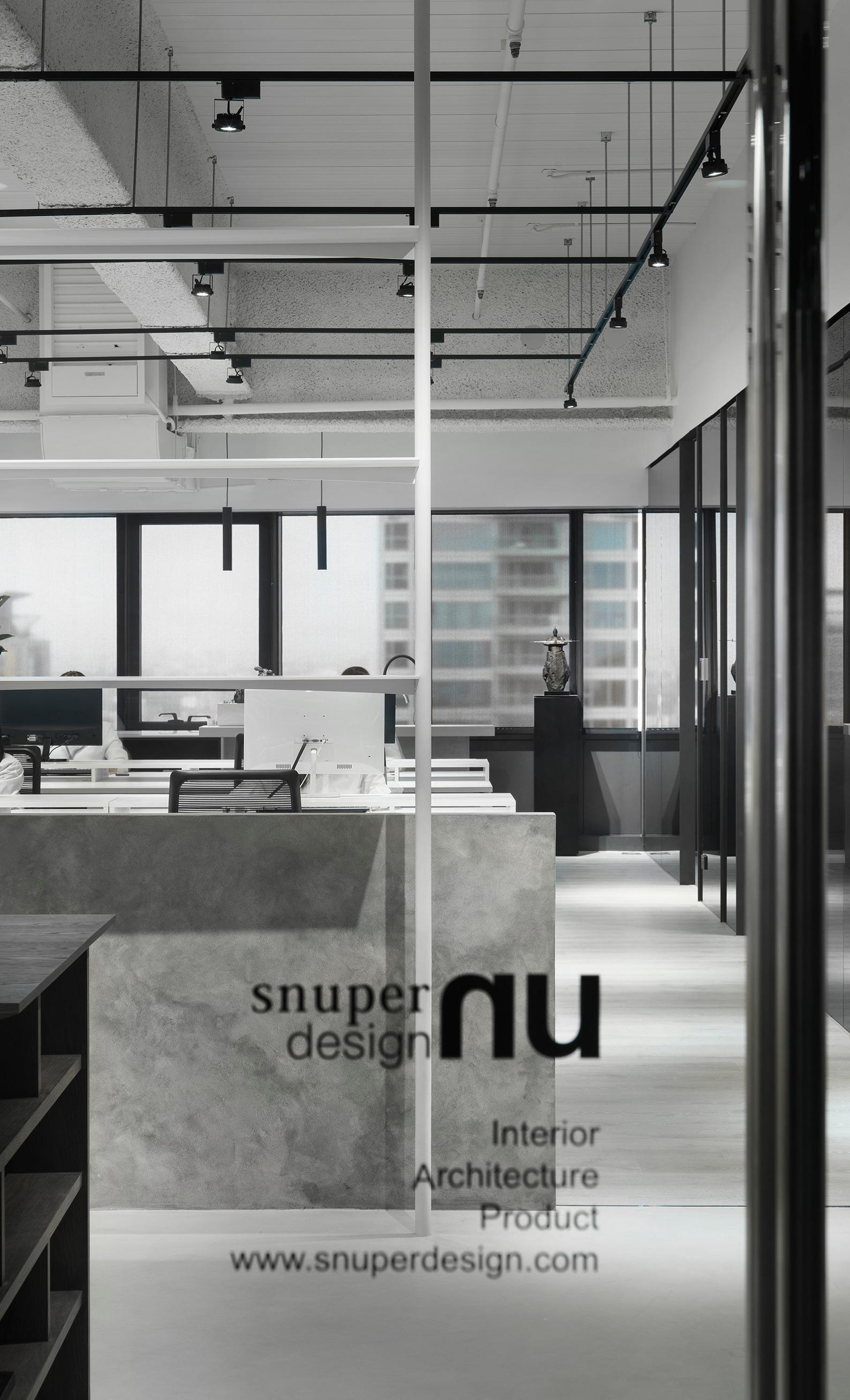 台中辦公式設計-大雄設計辦公室