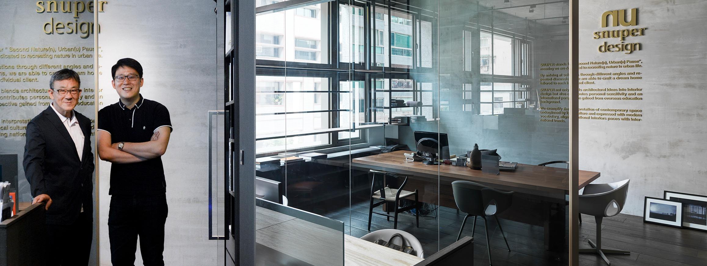 台北室內設計-大雄設計辦公室