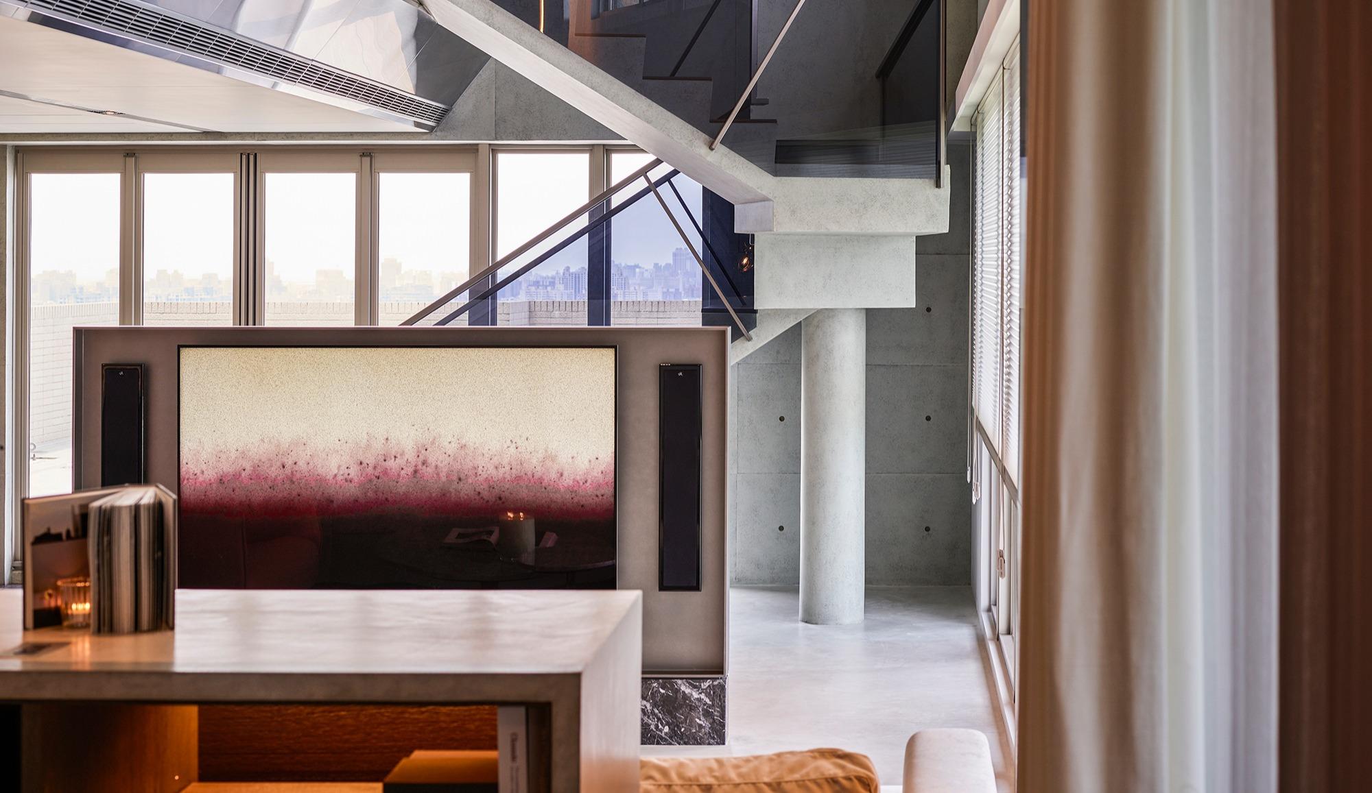 室內設計視頻 空間的剖面