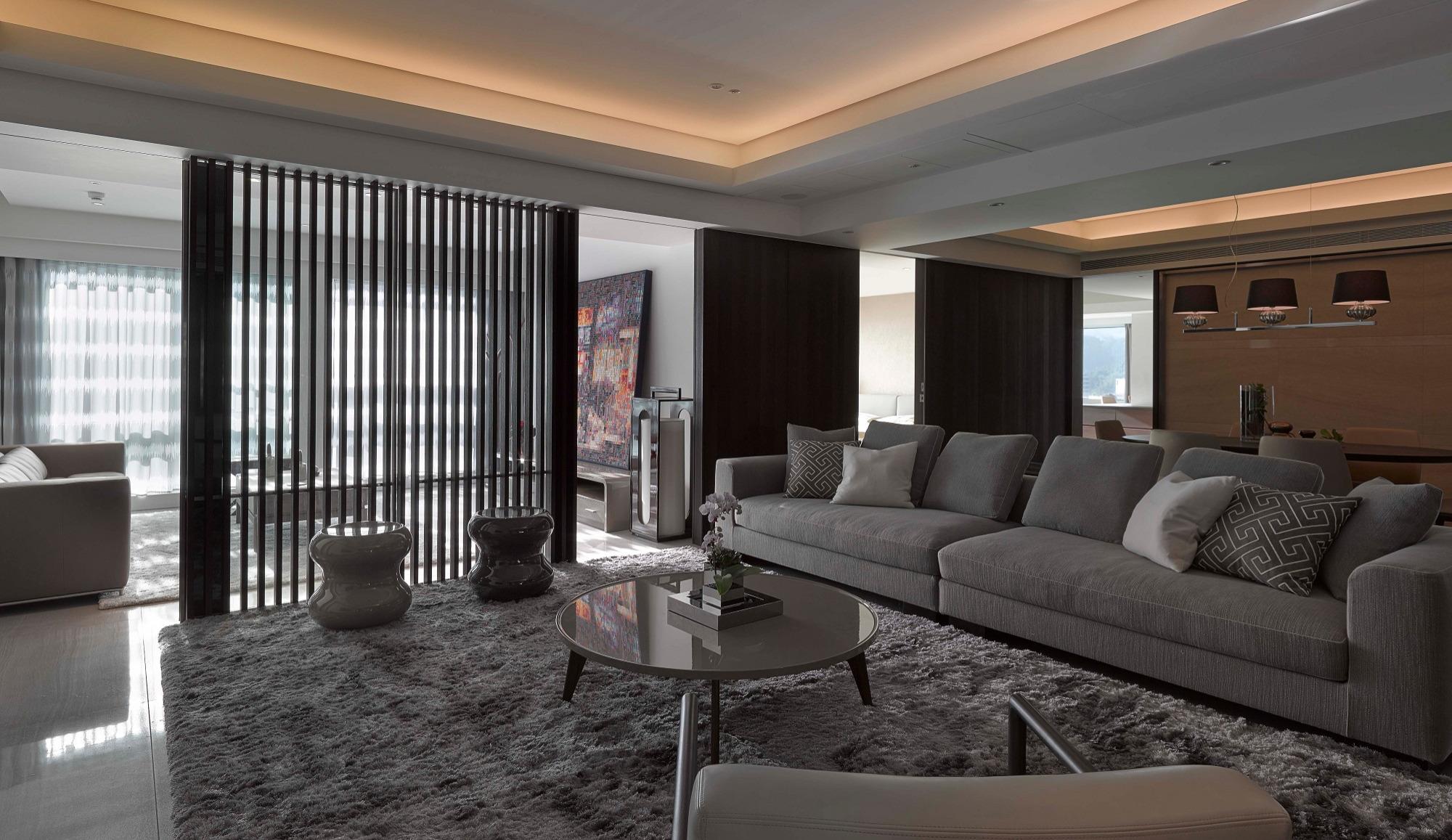室內設計視頻 靜謐