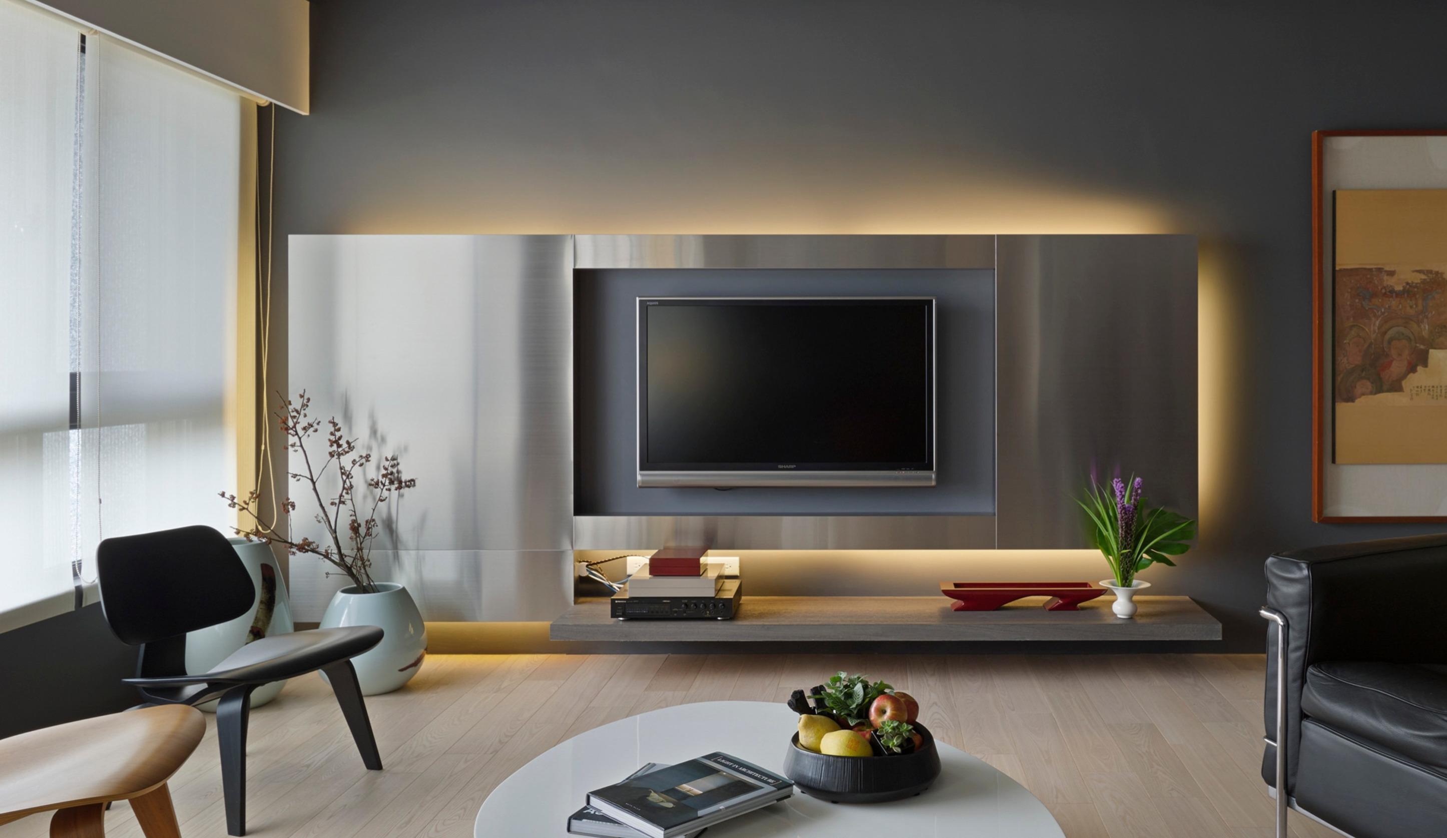 室內設計視頻 本質