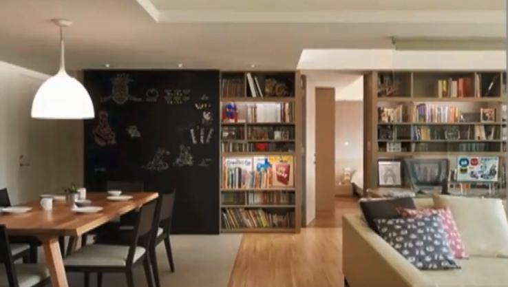 室內設計視頻 林政緯 設計工作│瘋設計