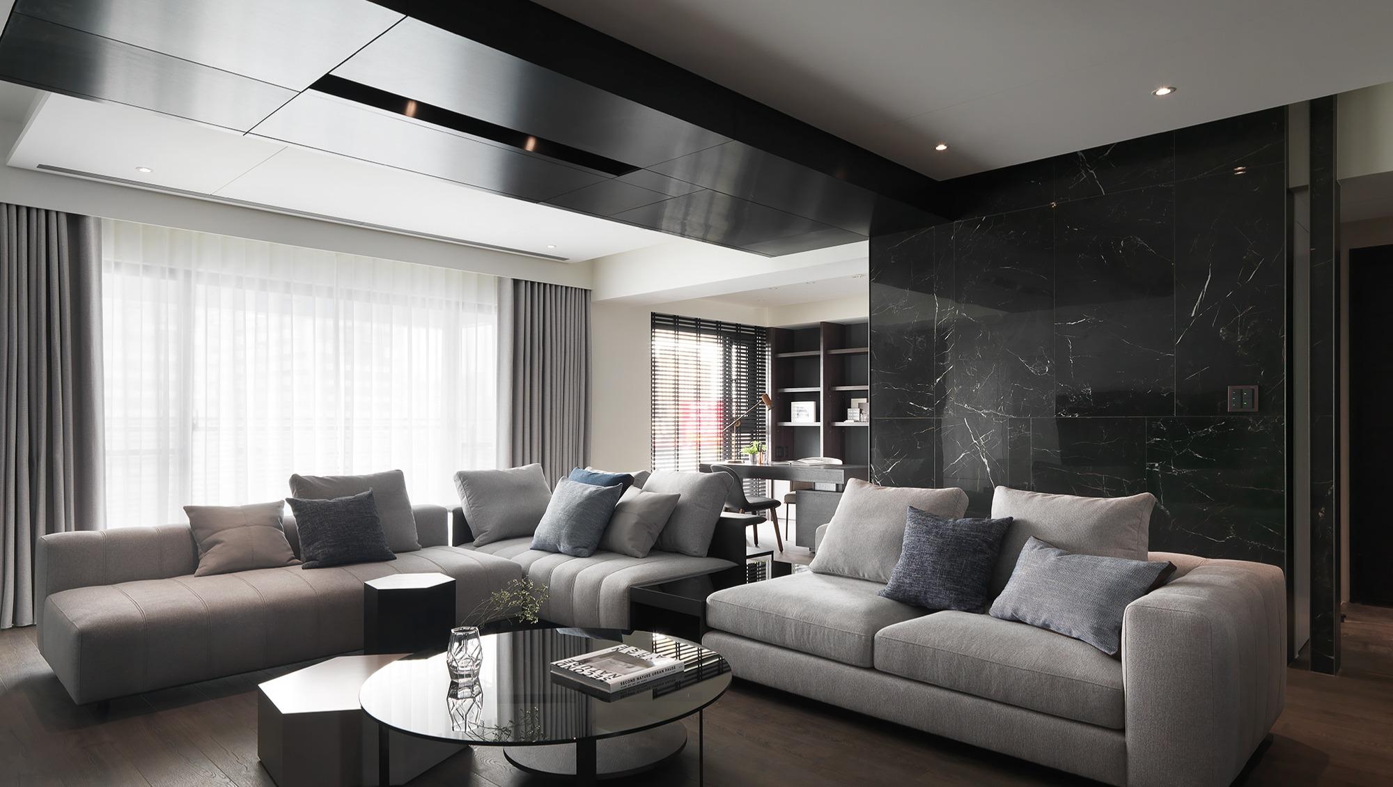 室內設計視頻 預算最大化 一次看懂客製低調豪宅