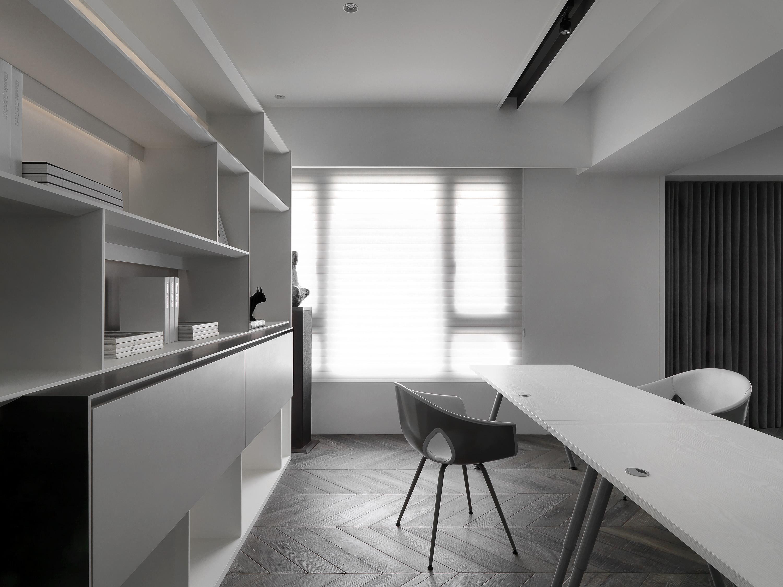豪宅設計-設計之初-廚房
