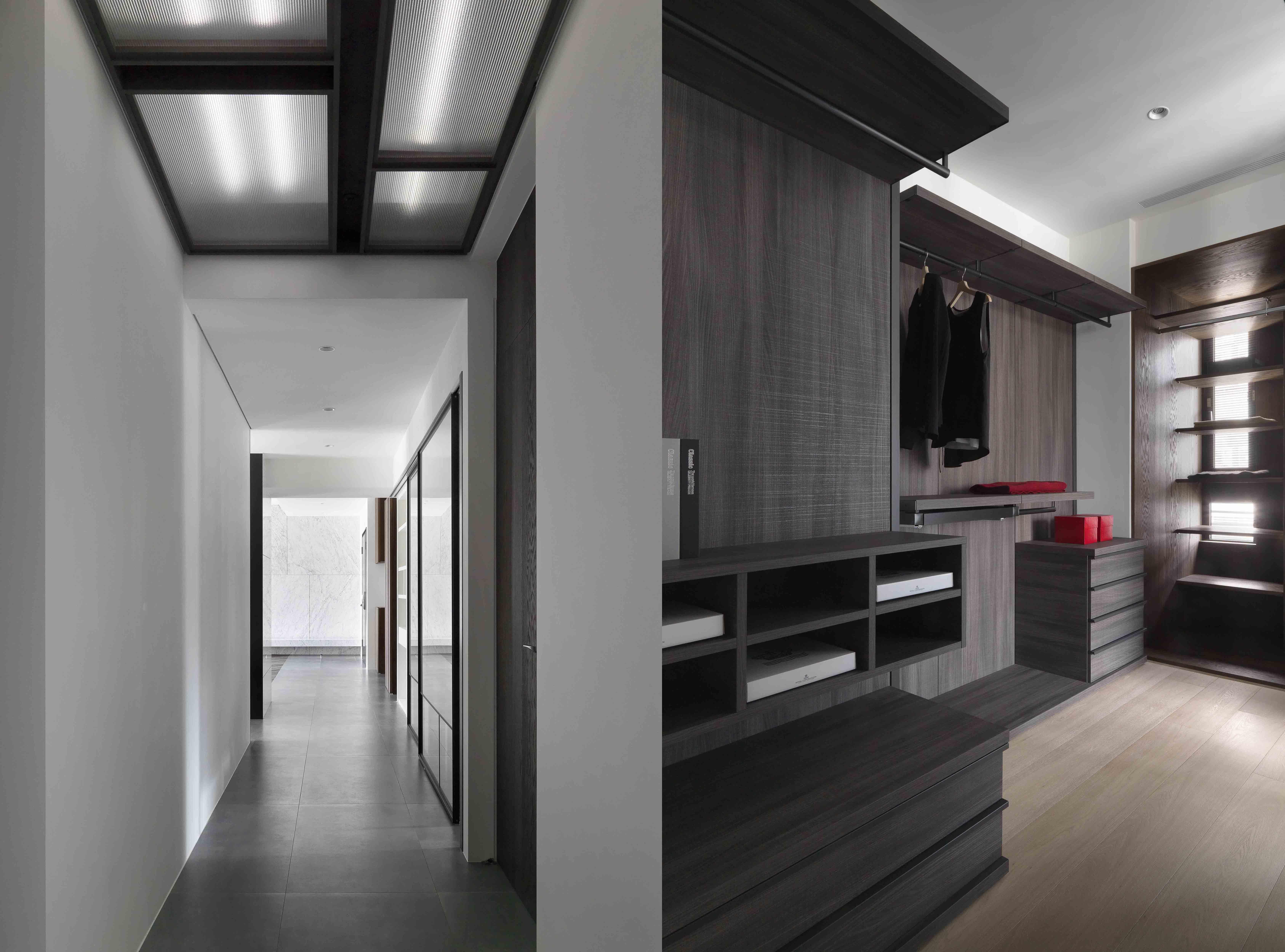 豪宅設計-設計之初-臥房
