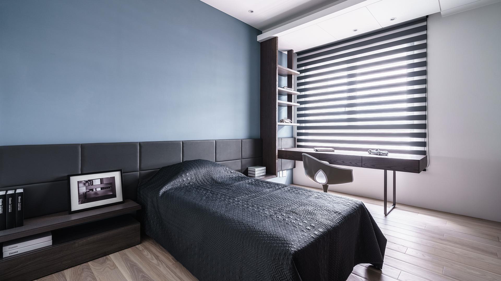 豪宅設計-中介-臥室