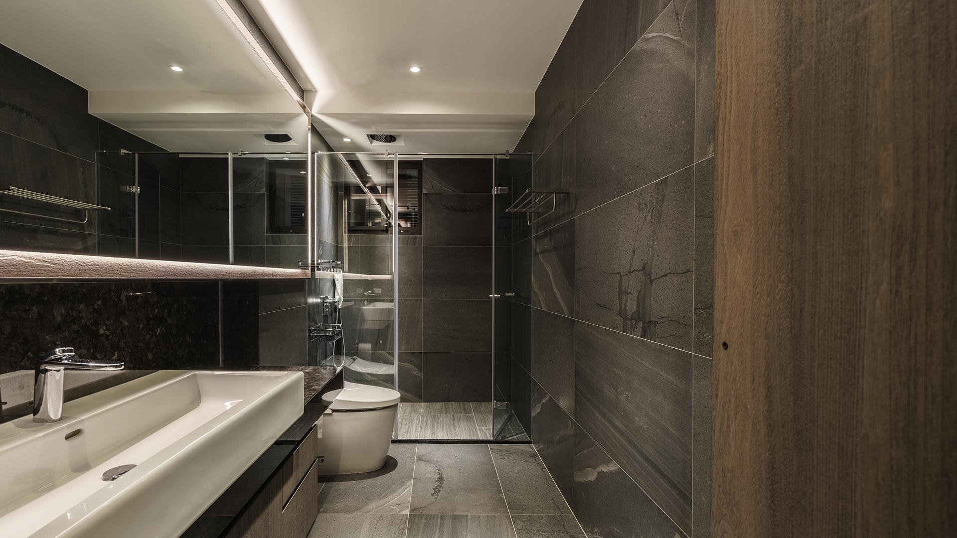 豪宅設計-中介-浴室