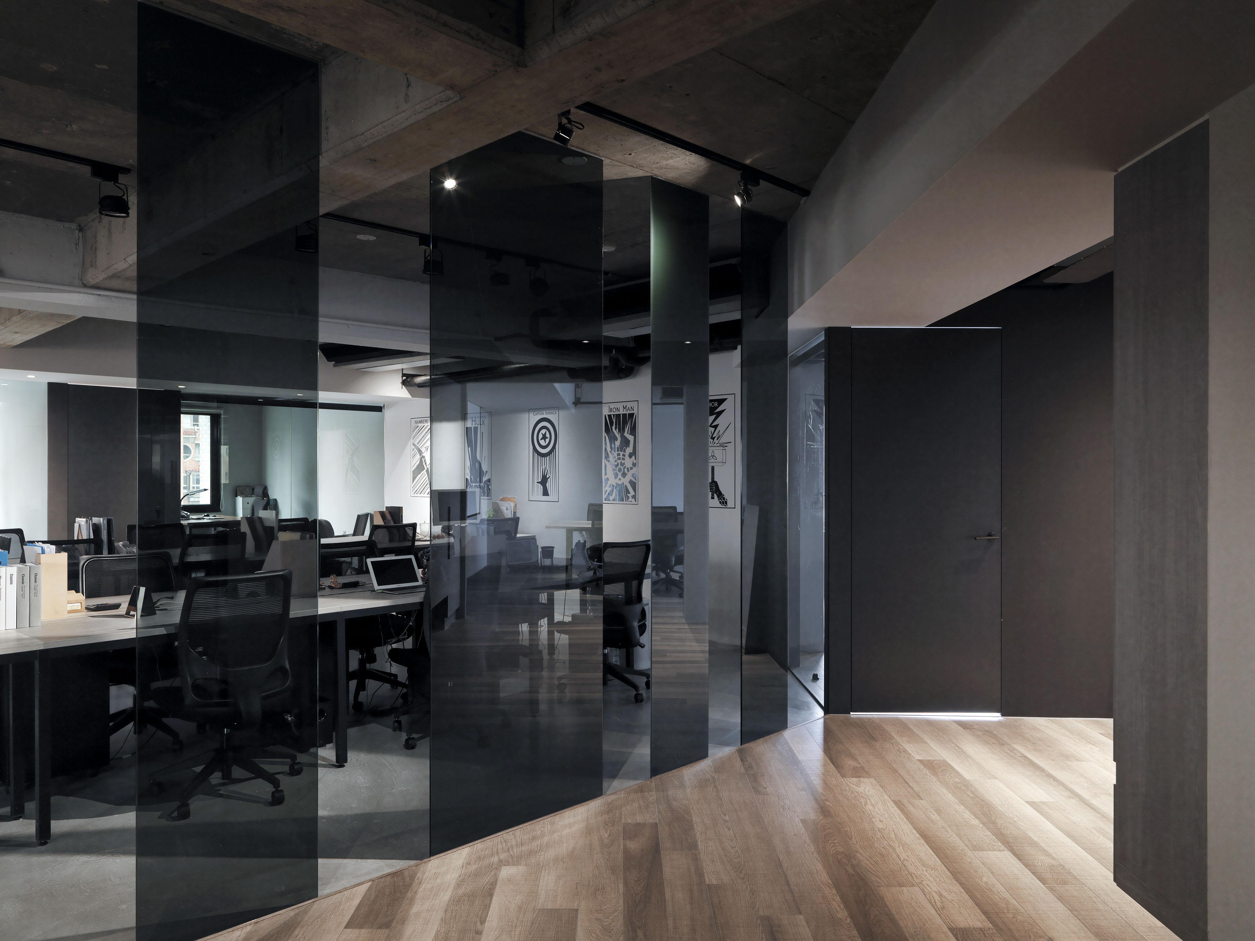 商空設計-一網-大廳