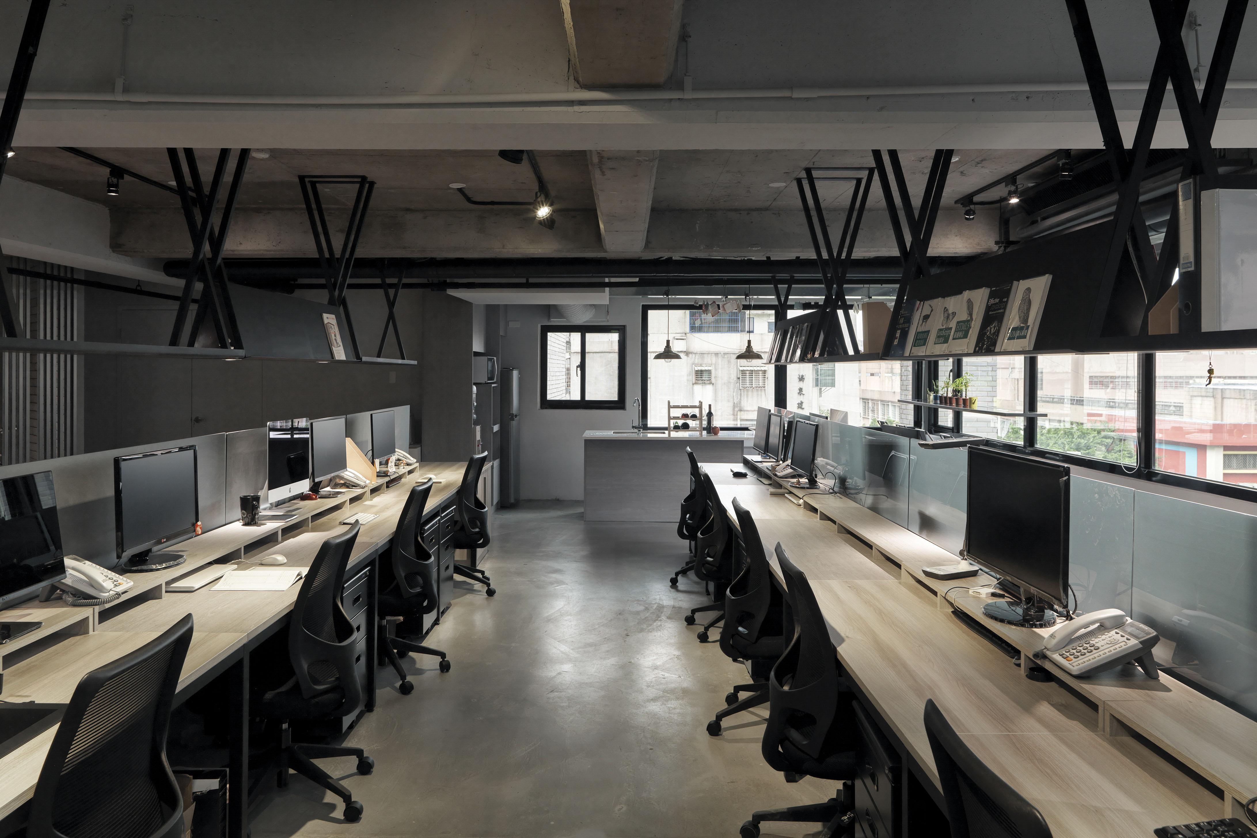 商空設計-一網-會議室