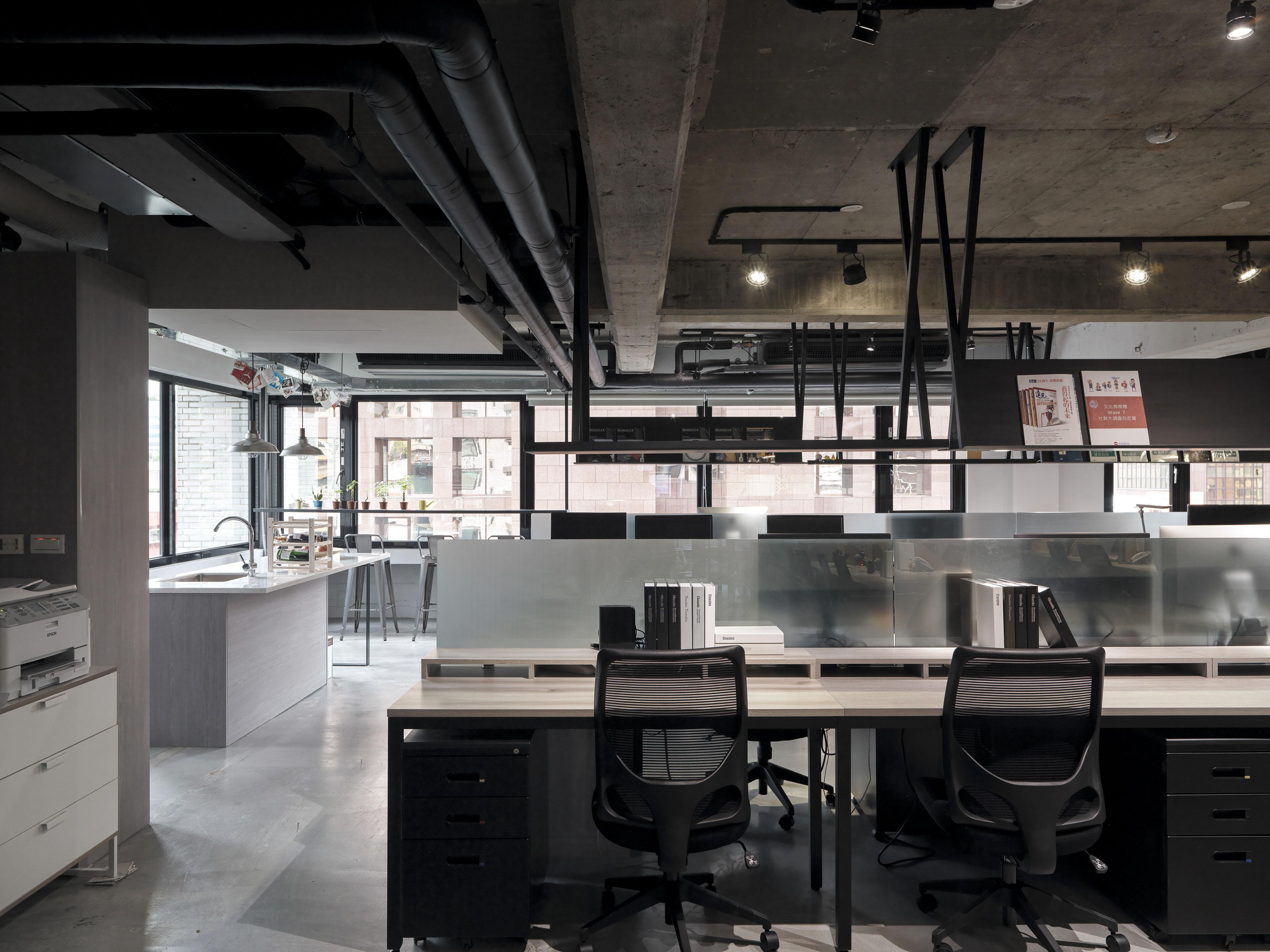 商空設計-一網-辦公室