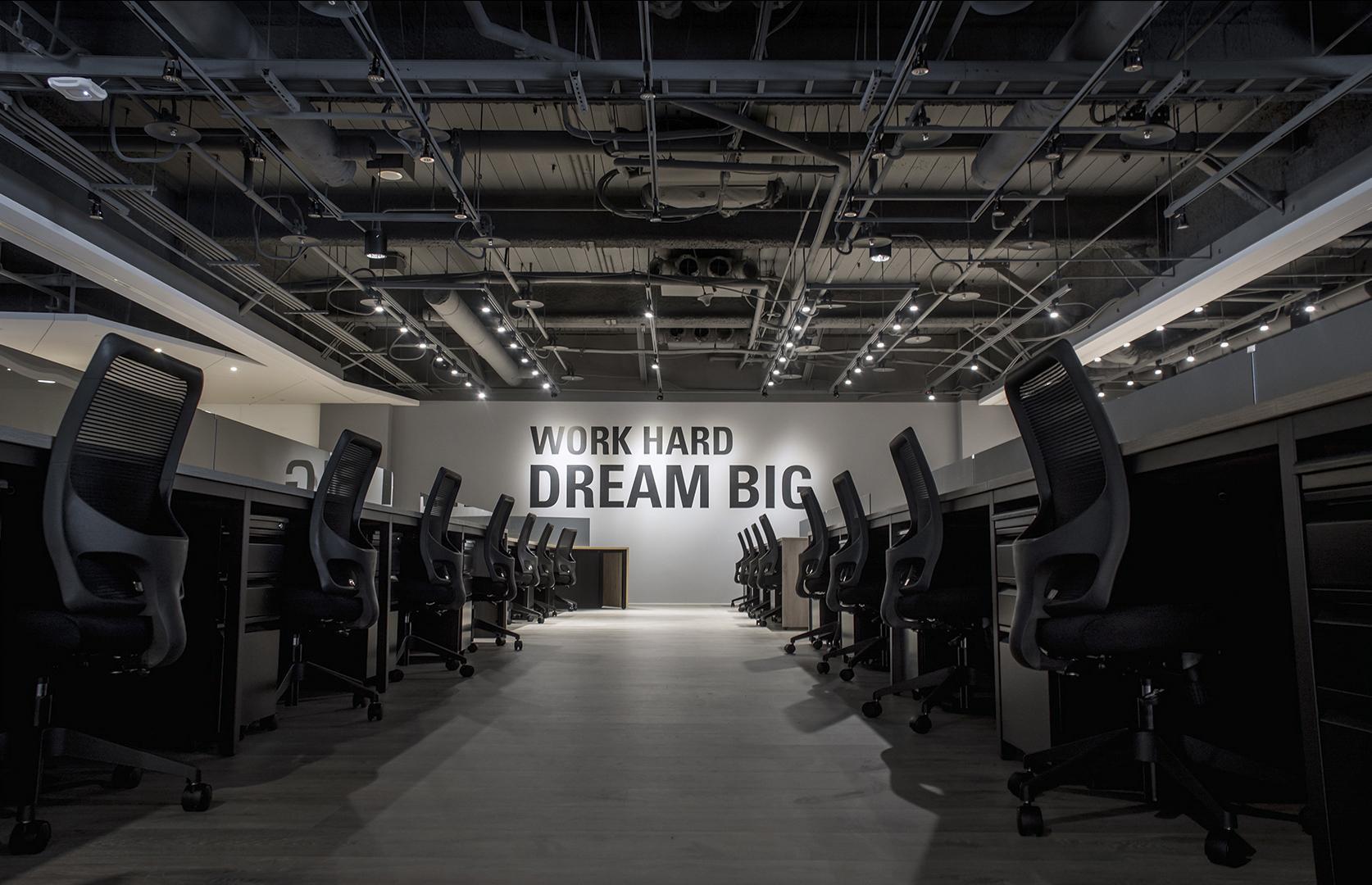 商空設計 - 新菸廠-會議室