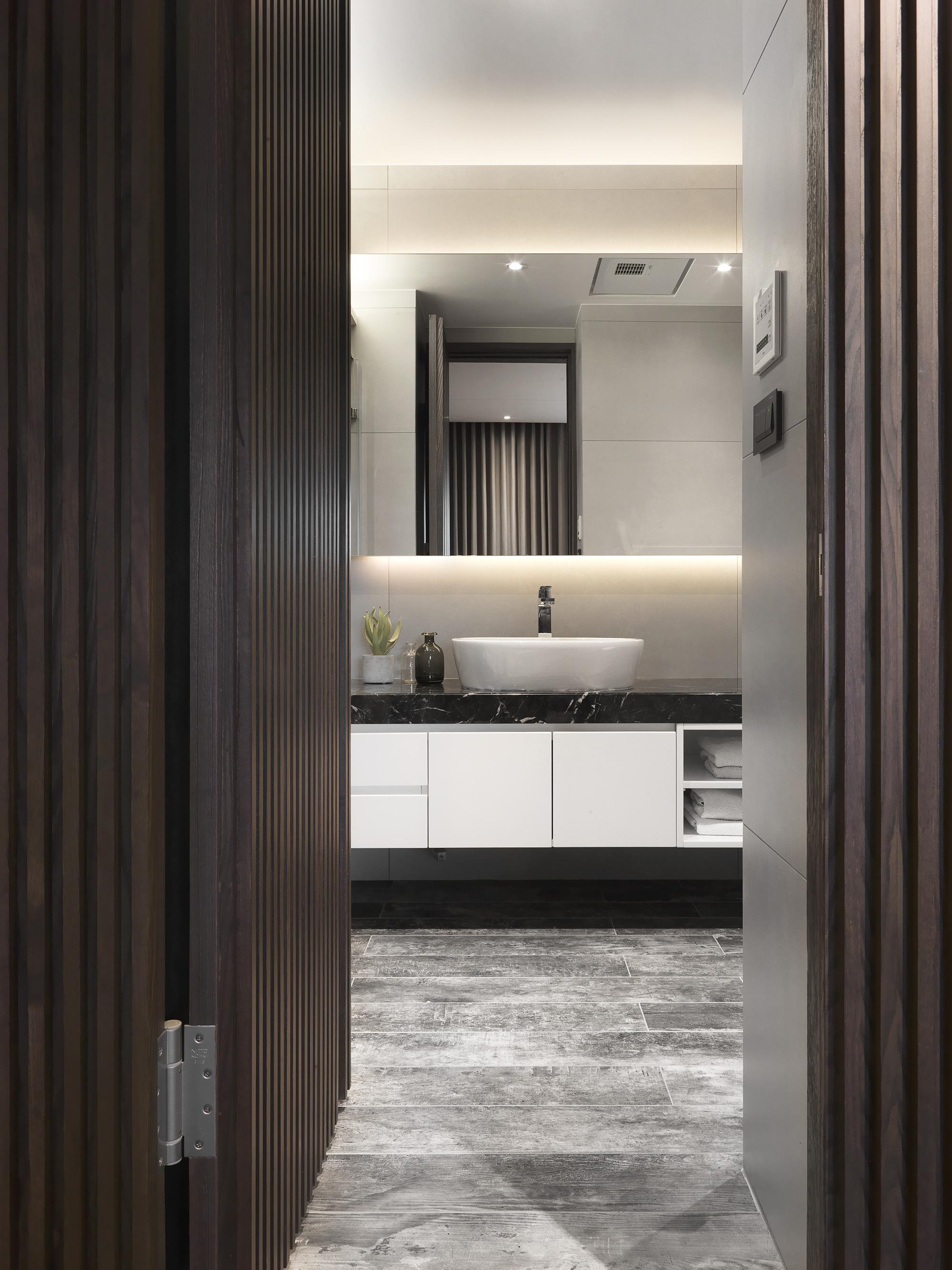 豪宅設計-人文典藏-廁所