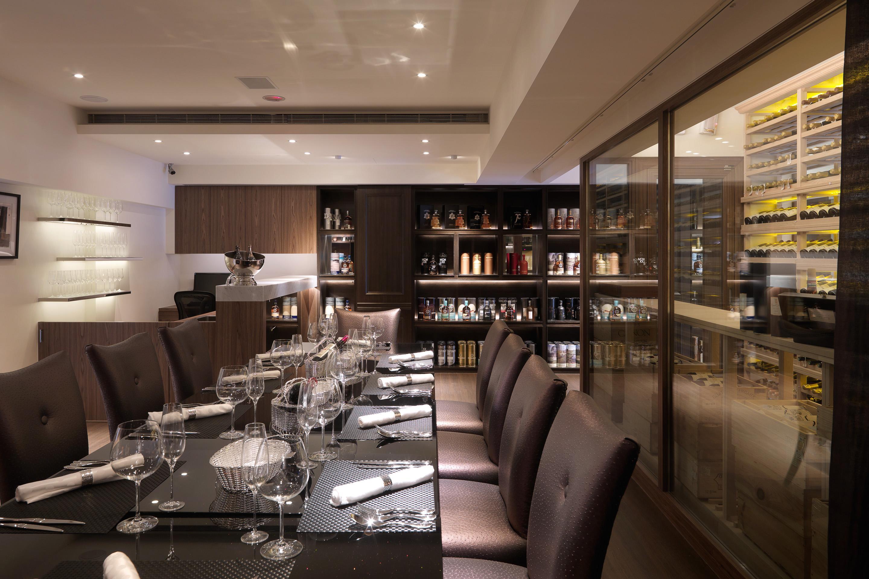 商空設計-常瑞-用餐區