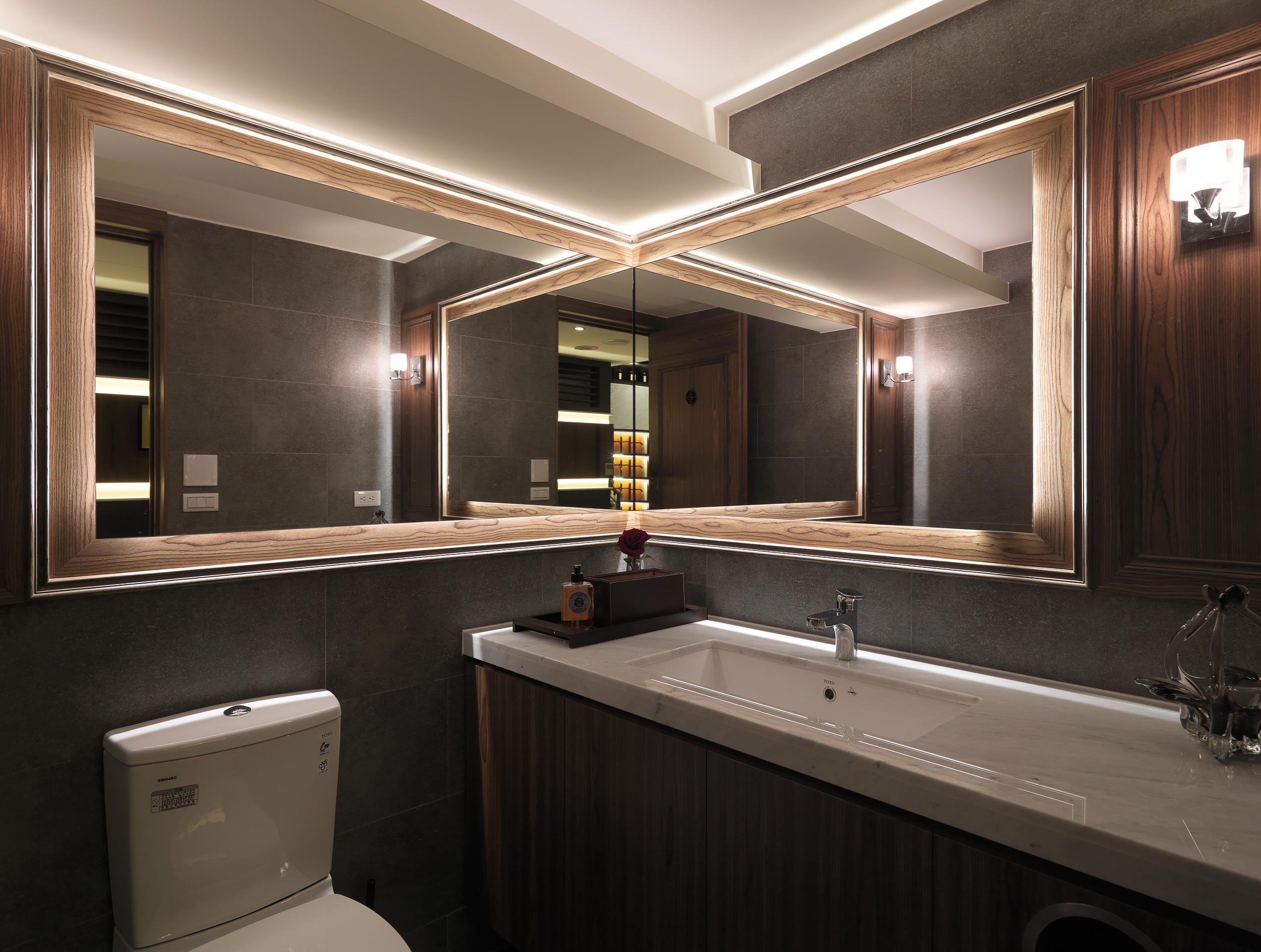 商空設計-常瑞-洗手間