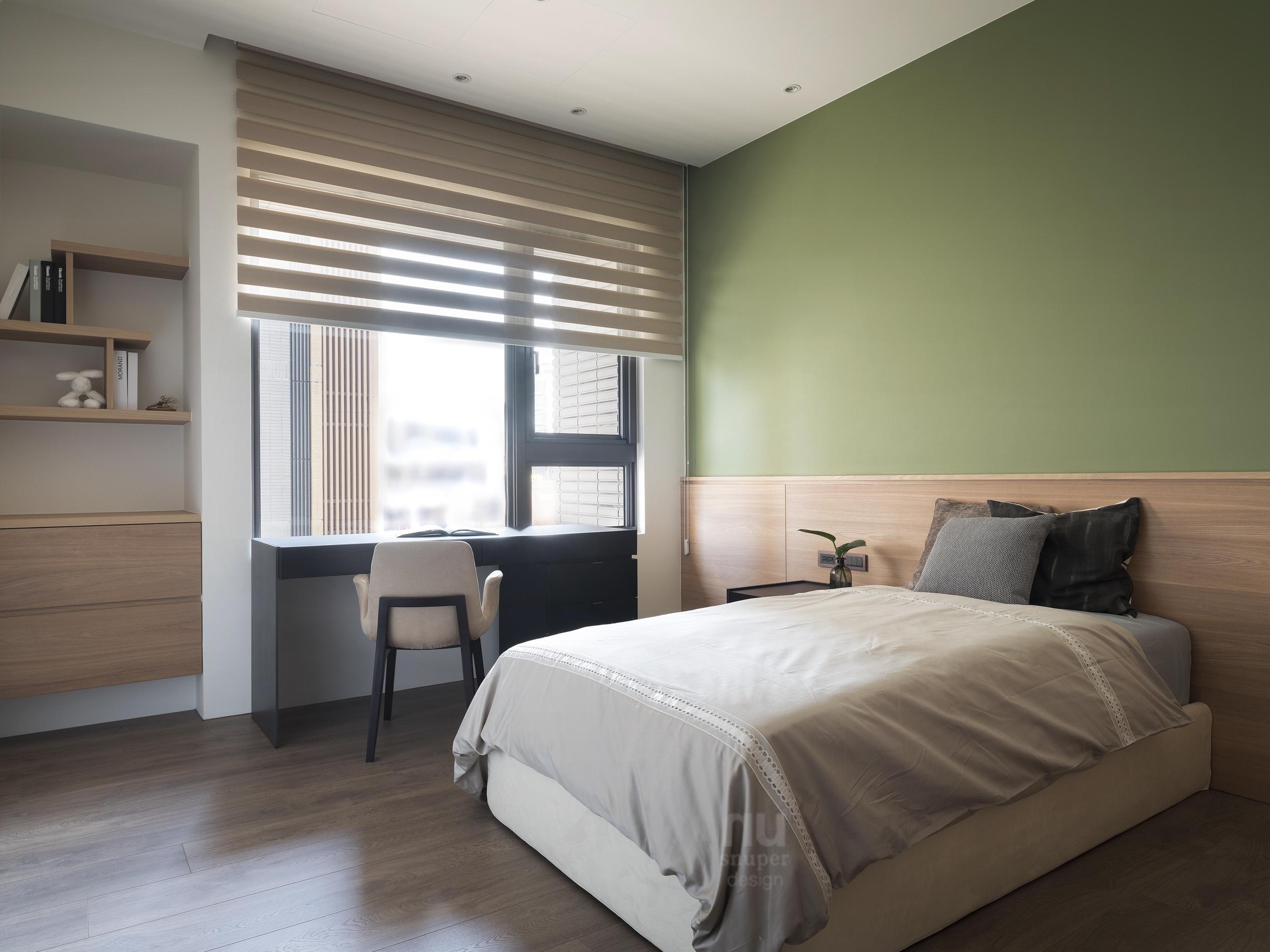 豪宅設計 - 生活序曲-臥室