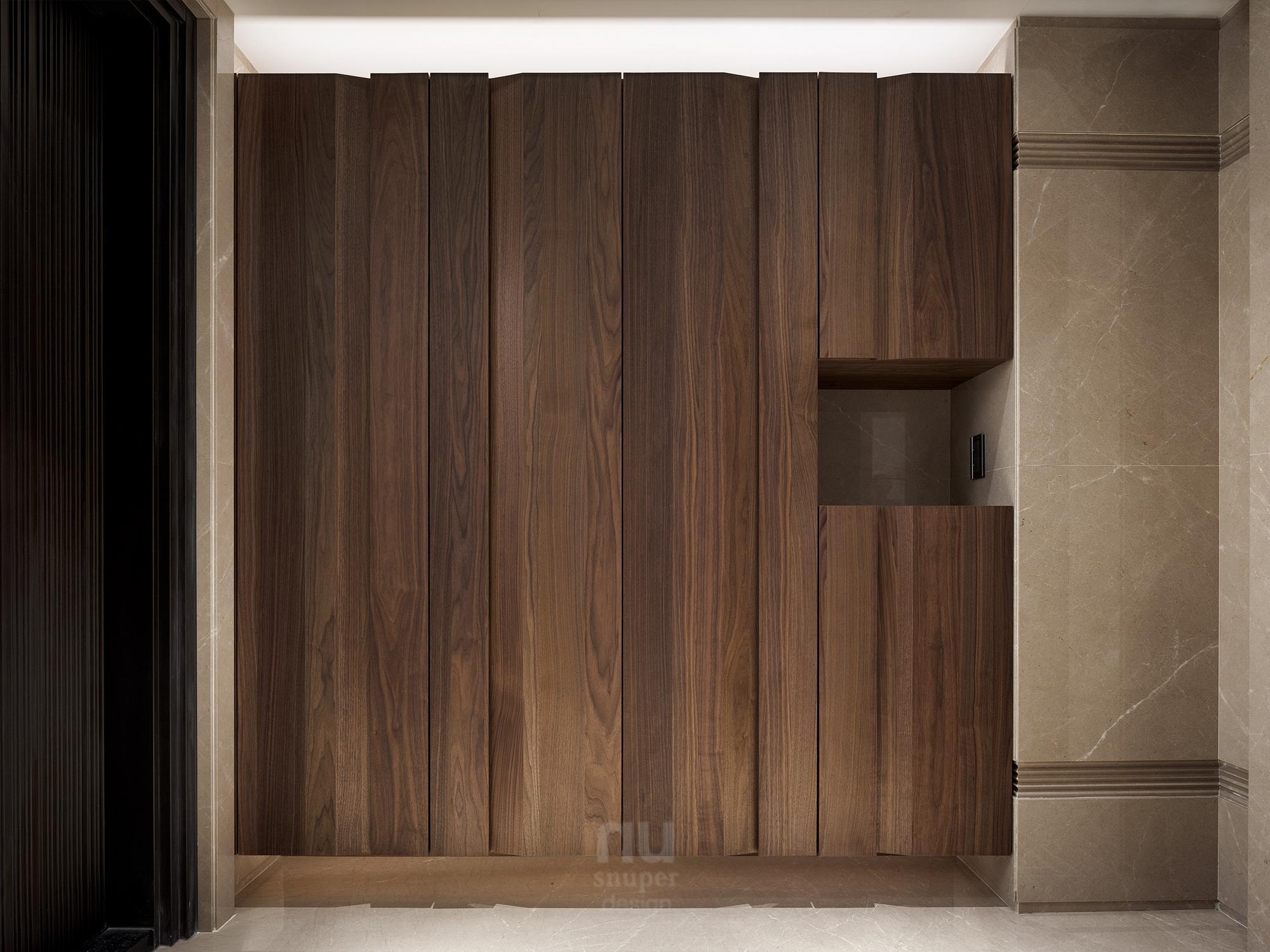 豪宅設計 - 生活序曲-客廳