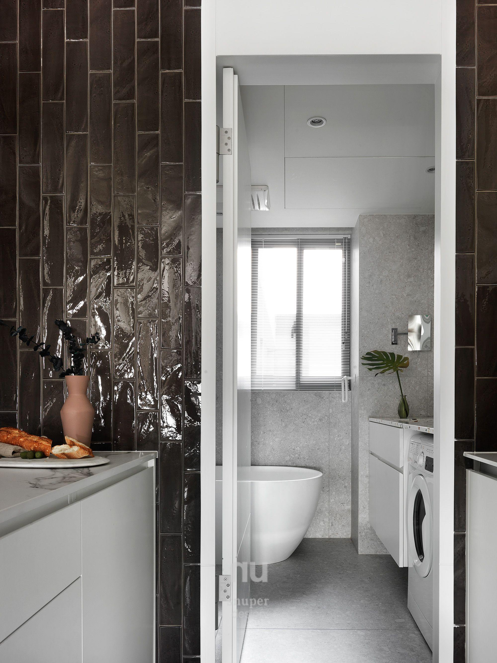 小坪數設計-文心日日-浴室