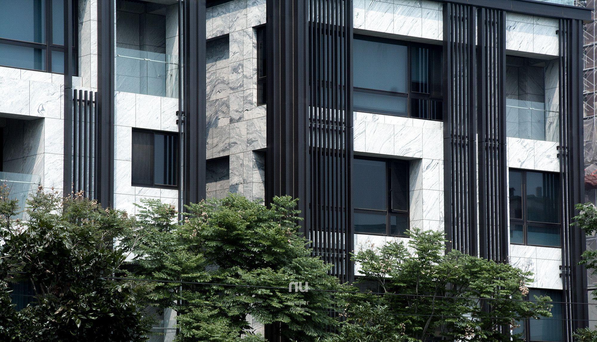 建築設計-世代共築-桃園自地自建