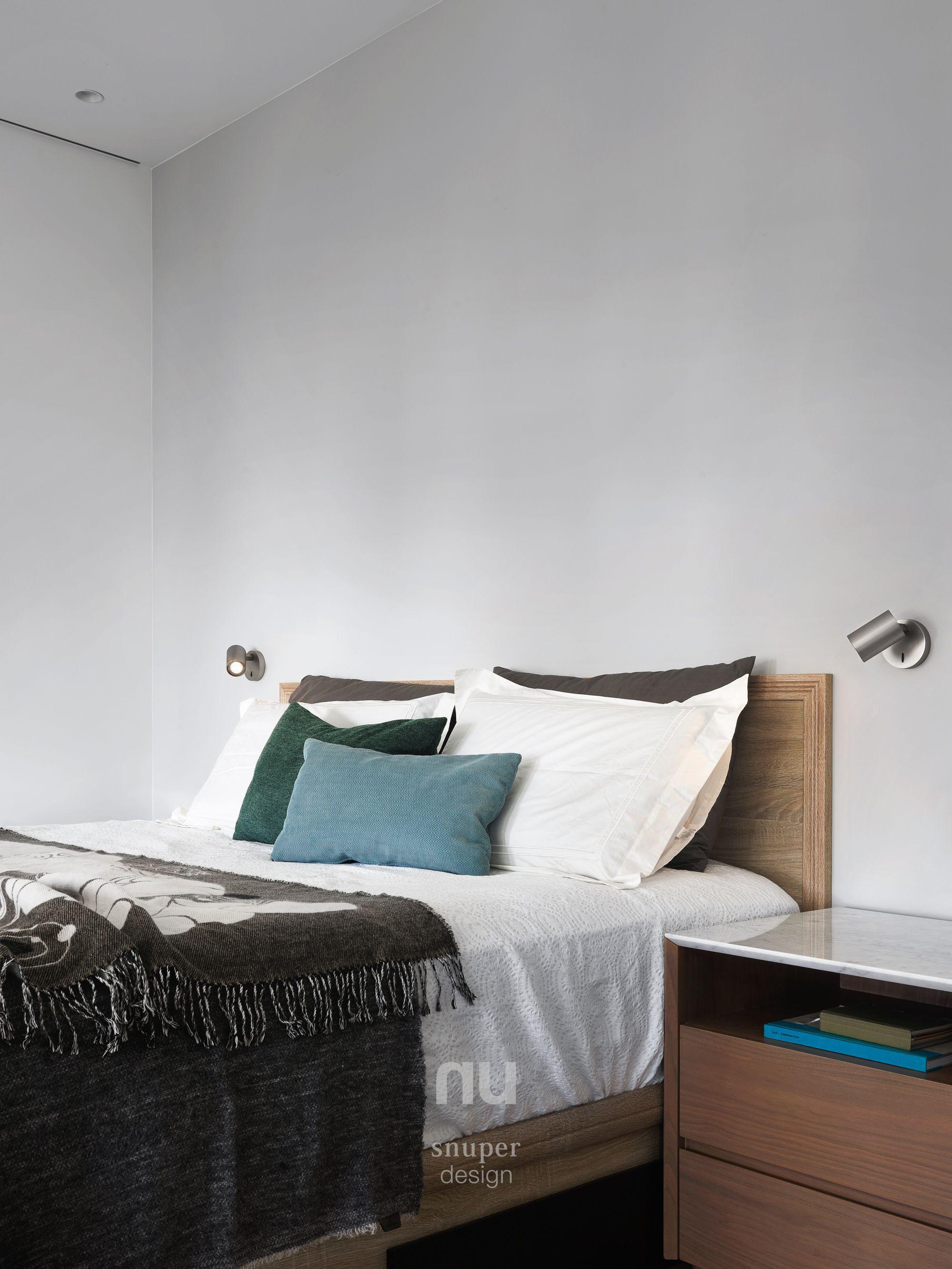 豪宅設計-晨光天地-臥室