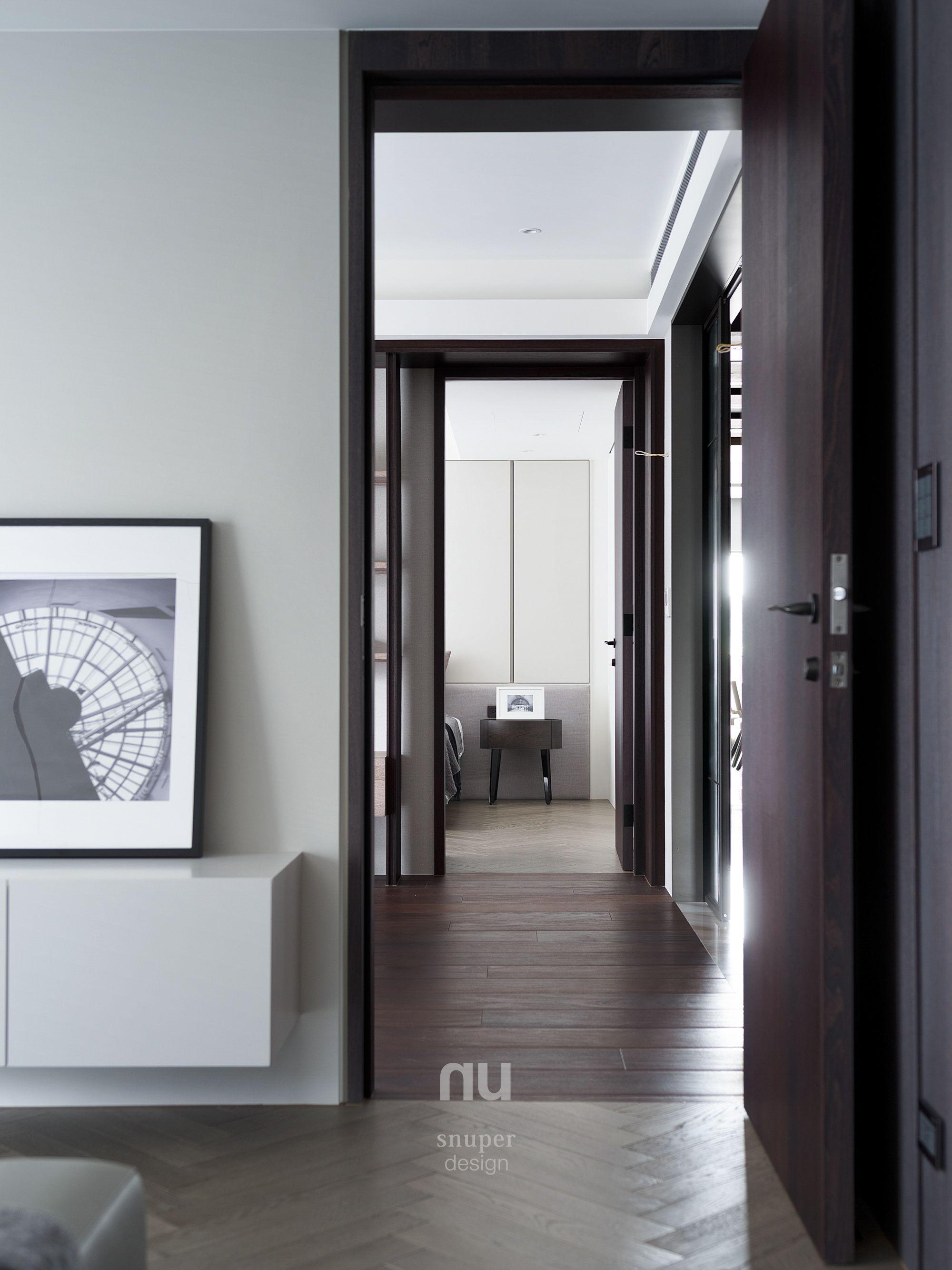 豪宅設計-都會綠洲-臥室