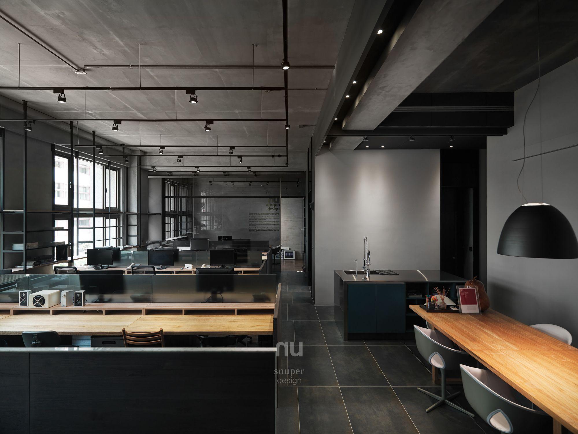 商空設計 - 裸-辦公室