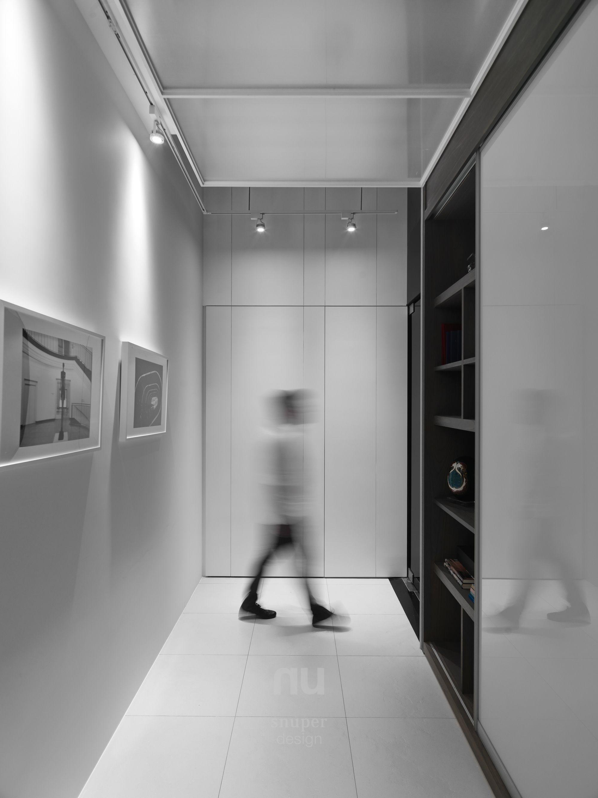 商空設計-大雄設計台北辦公室-裸