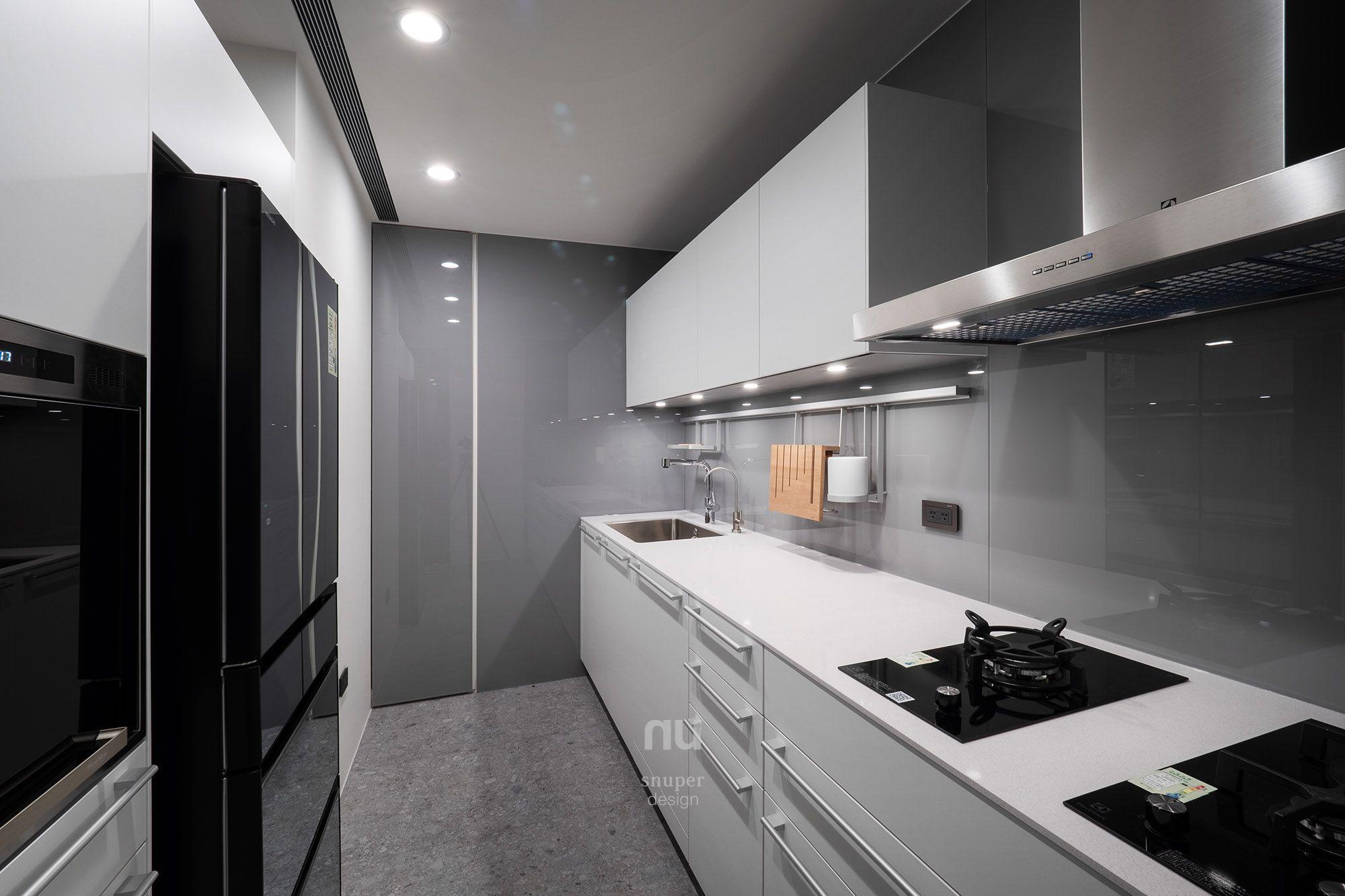 豪宅設計-廚房