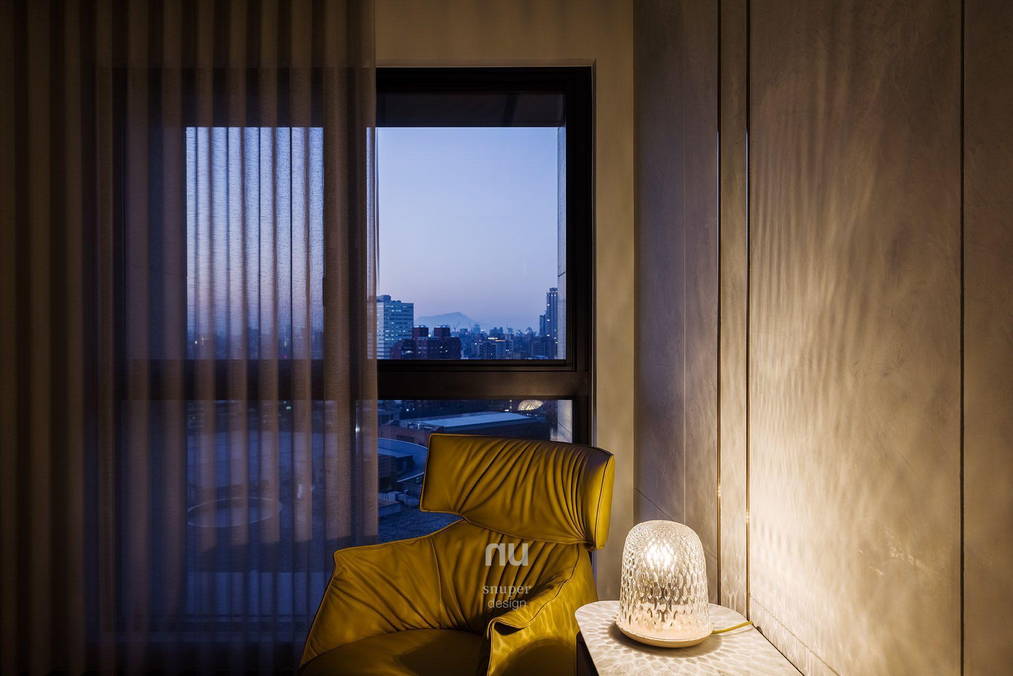 豪宅設計-臥室