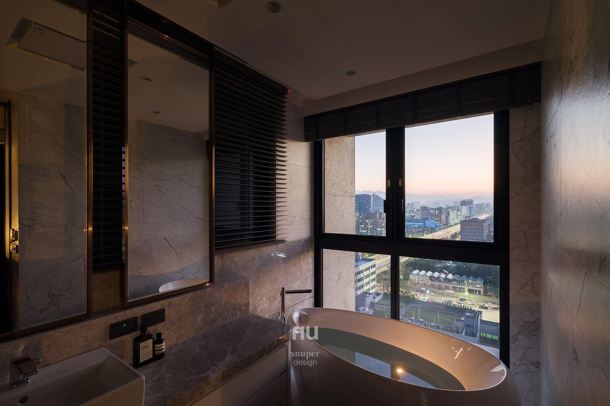 豪宅設計-浴室
