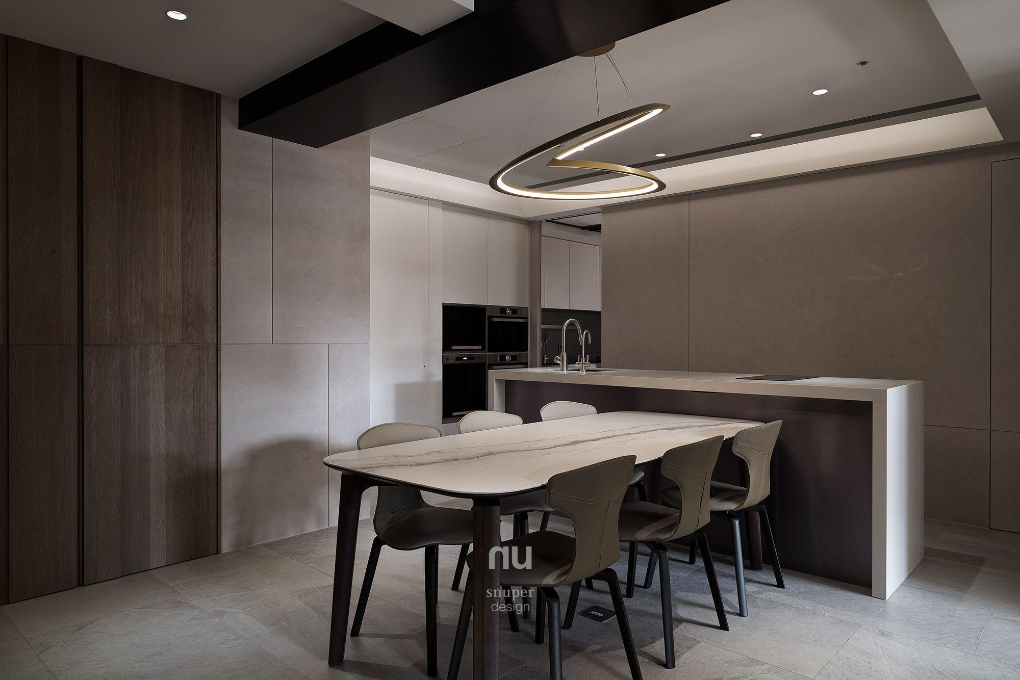 台北室內設計_餐廳