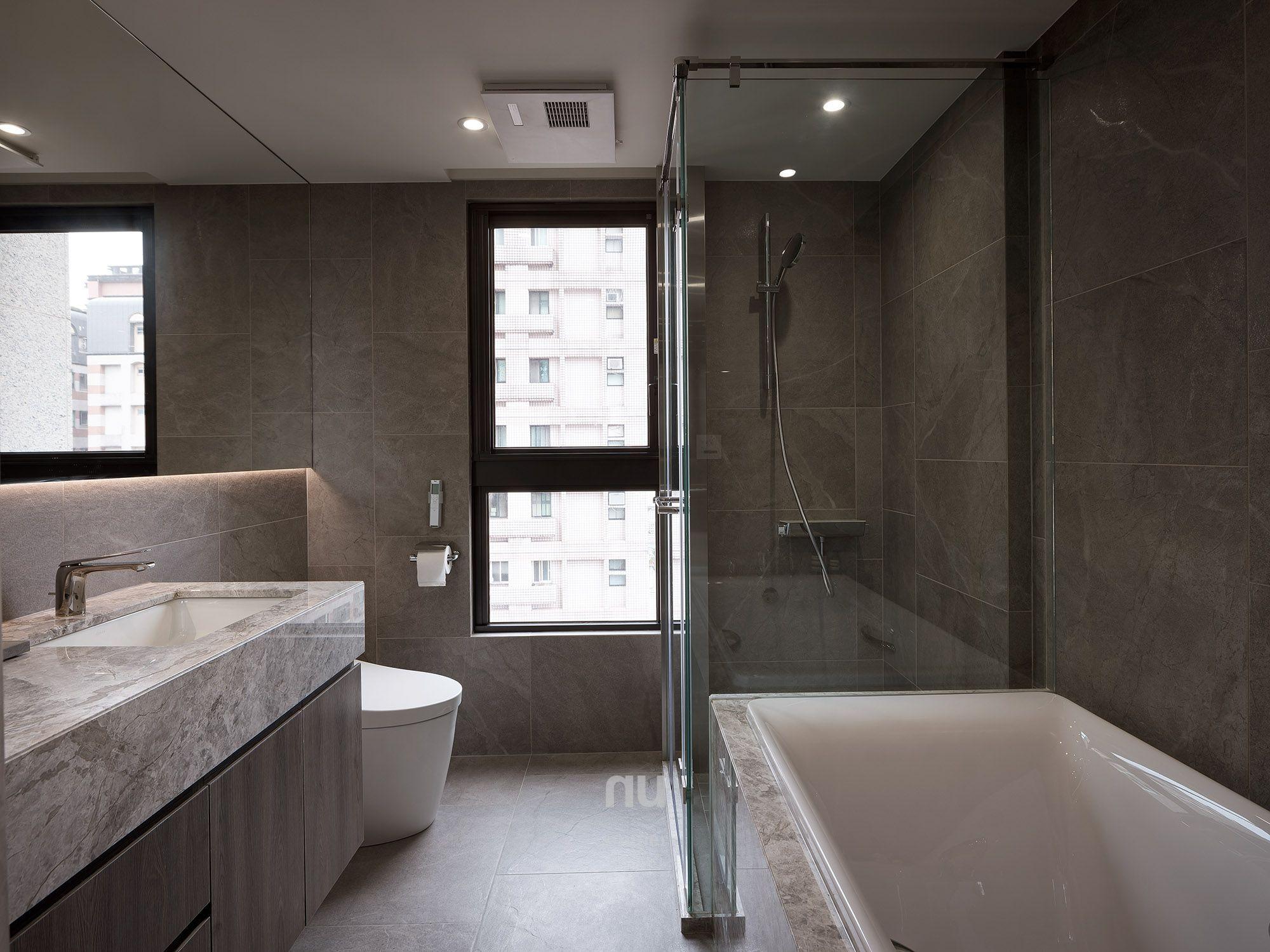 台北室內設計_浴室