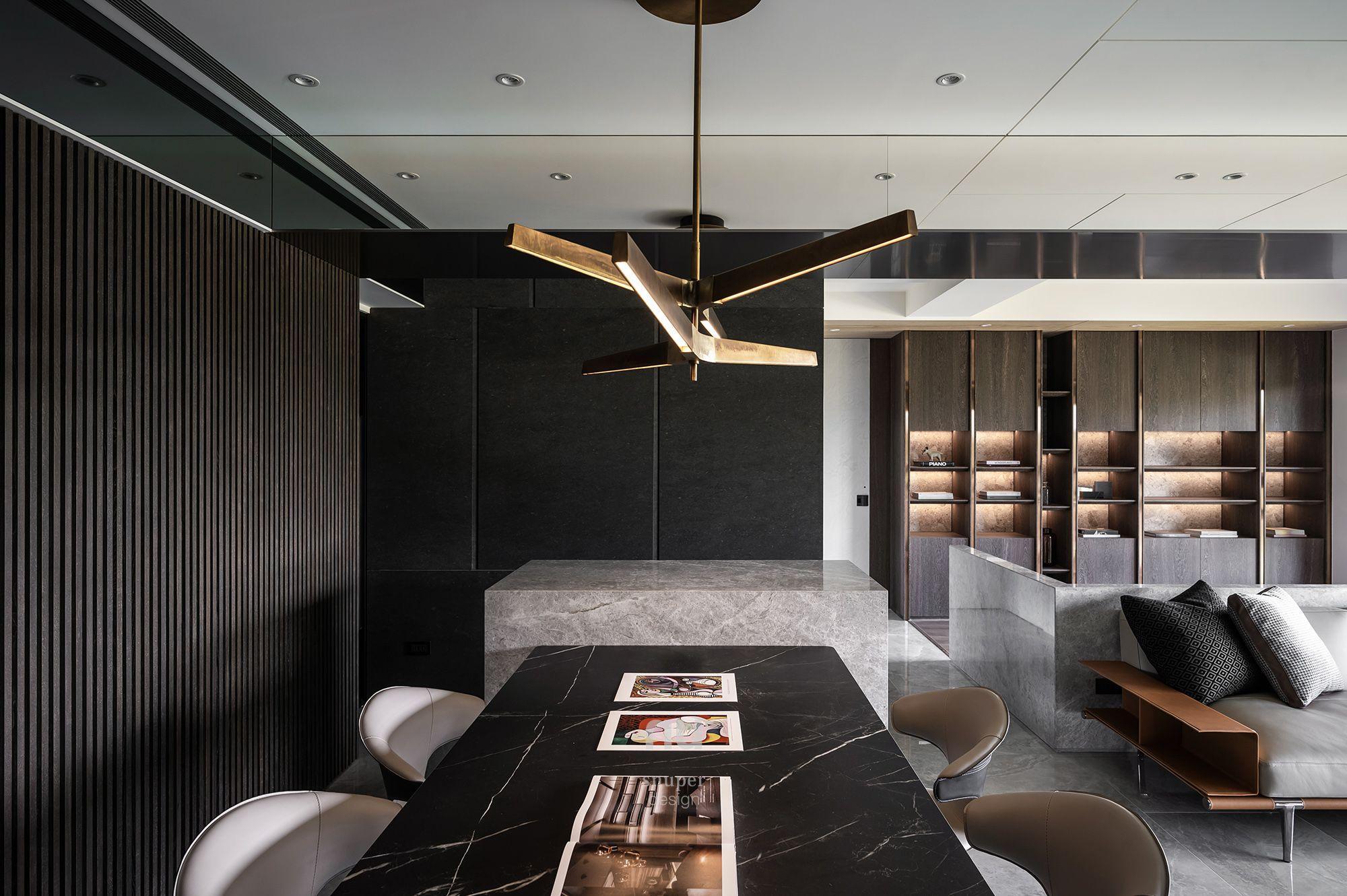 台北室內設計-客廳