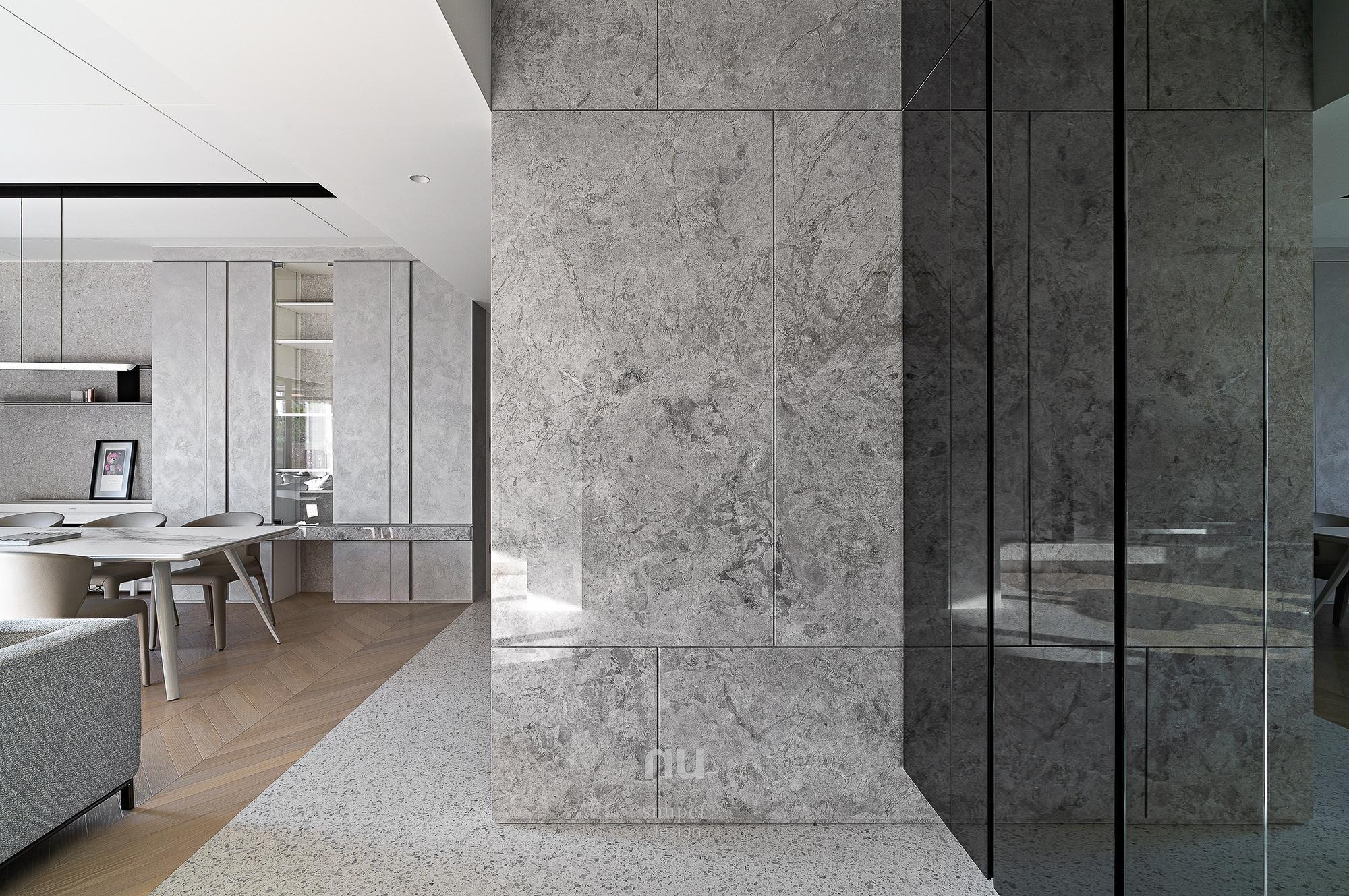 豪宅設計-逸居-公領域