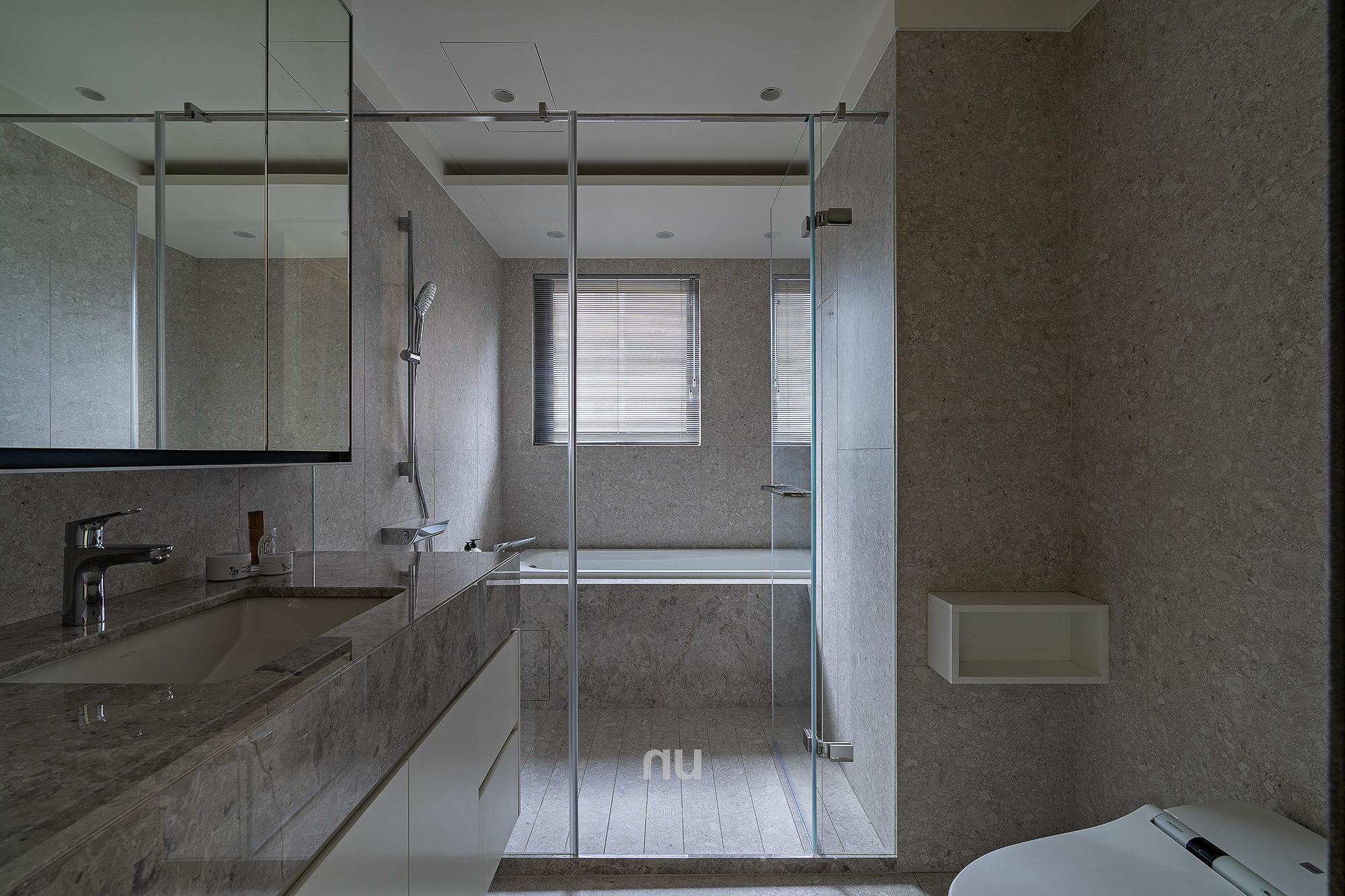 豪宅設計-逸居-客廳