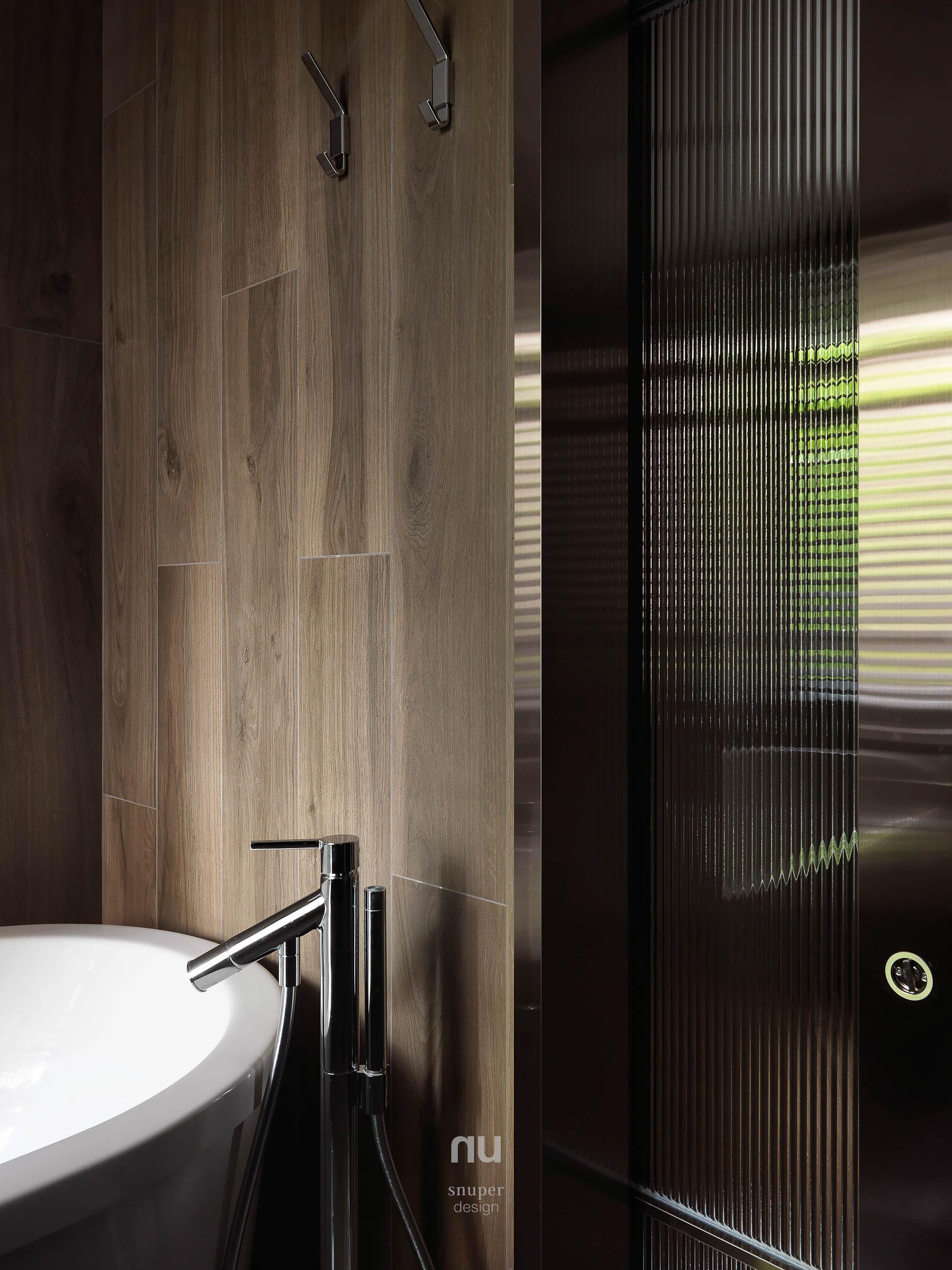 豪宅設計 - 主衛浴
