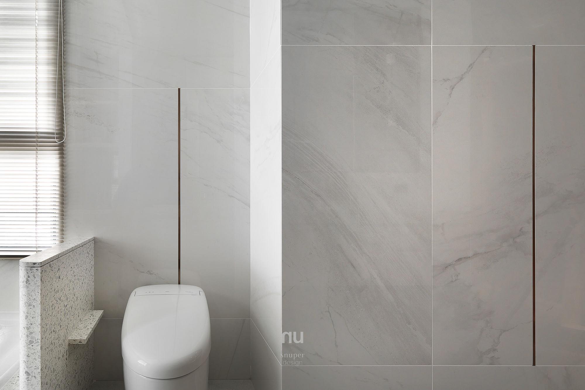 豪宅設計_主衛浴