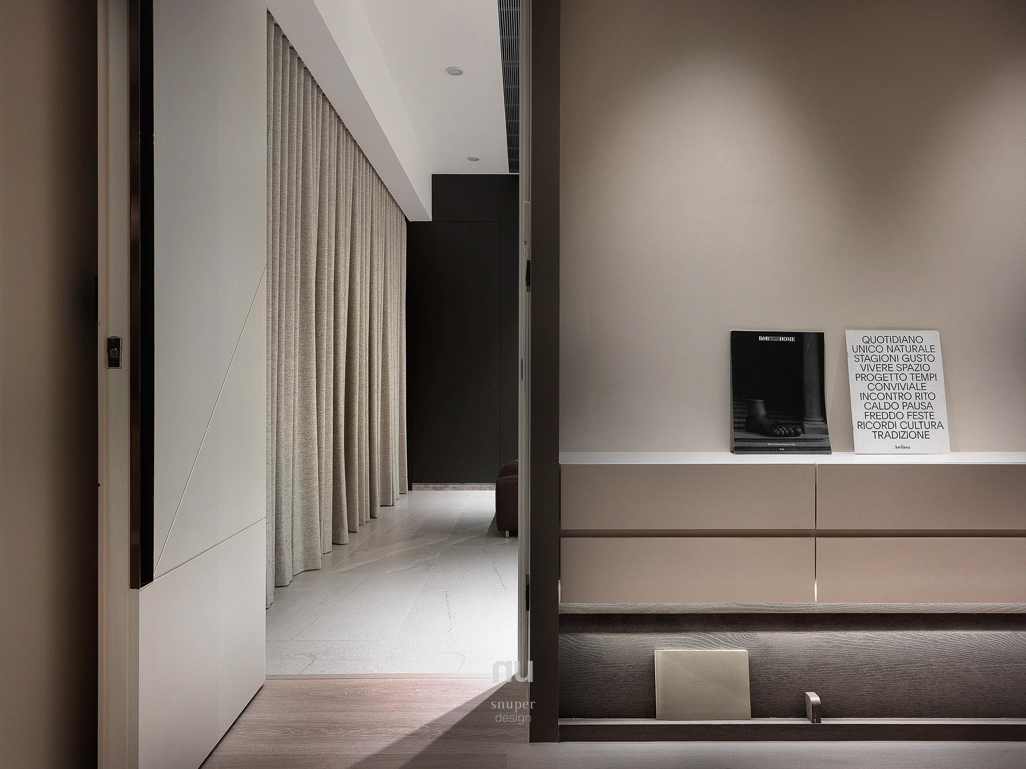 豪宅設計_Family Room