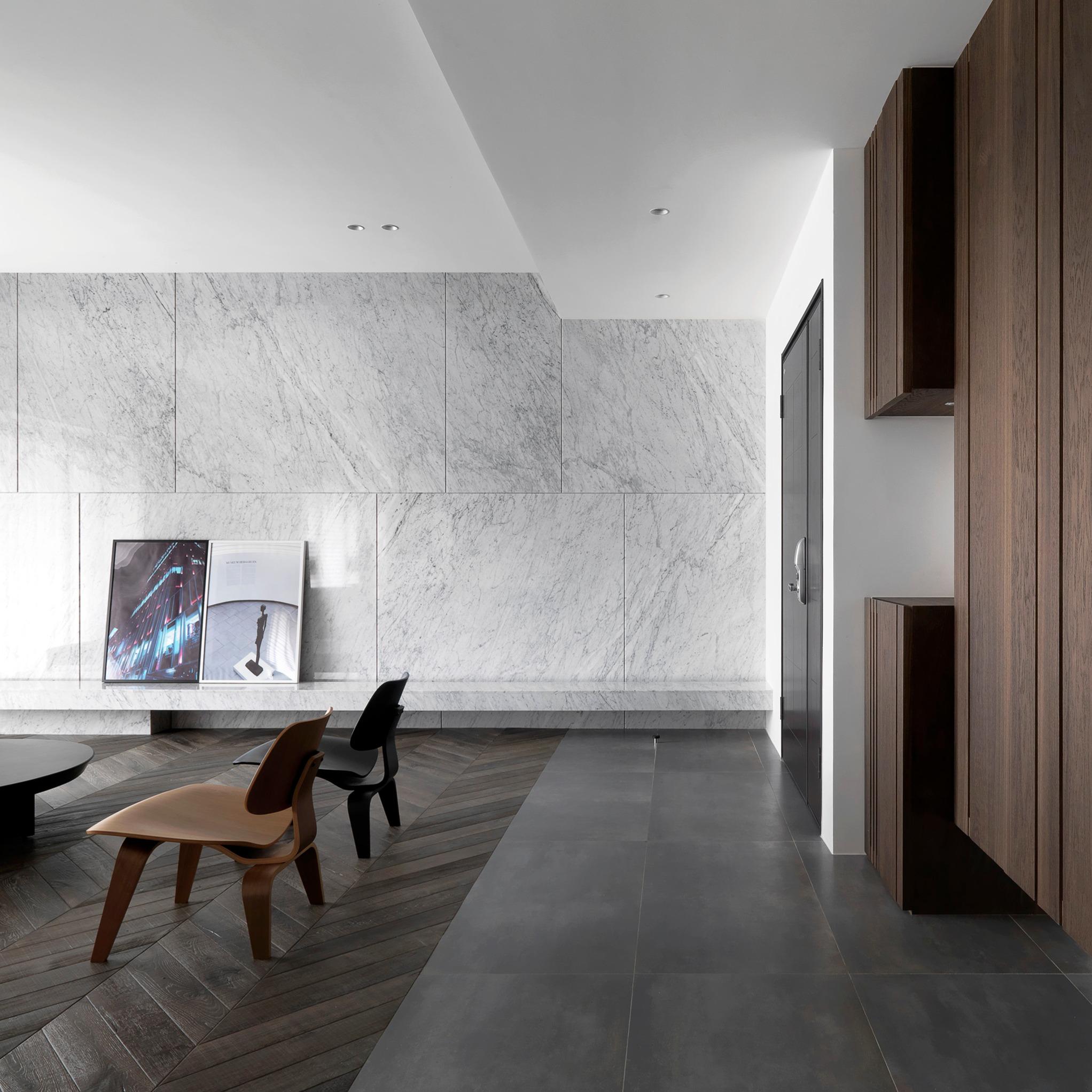 豪宅設計-設計之初