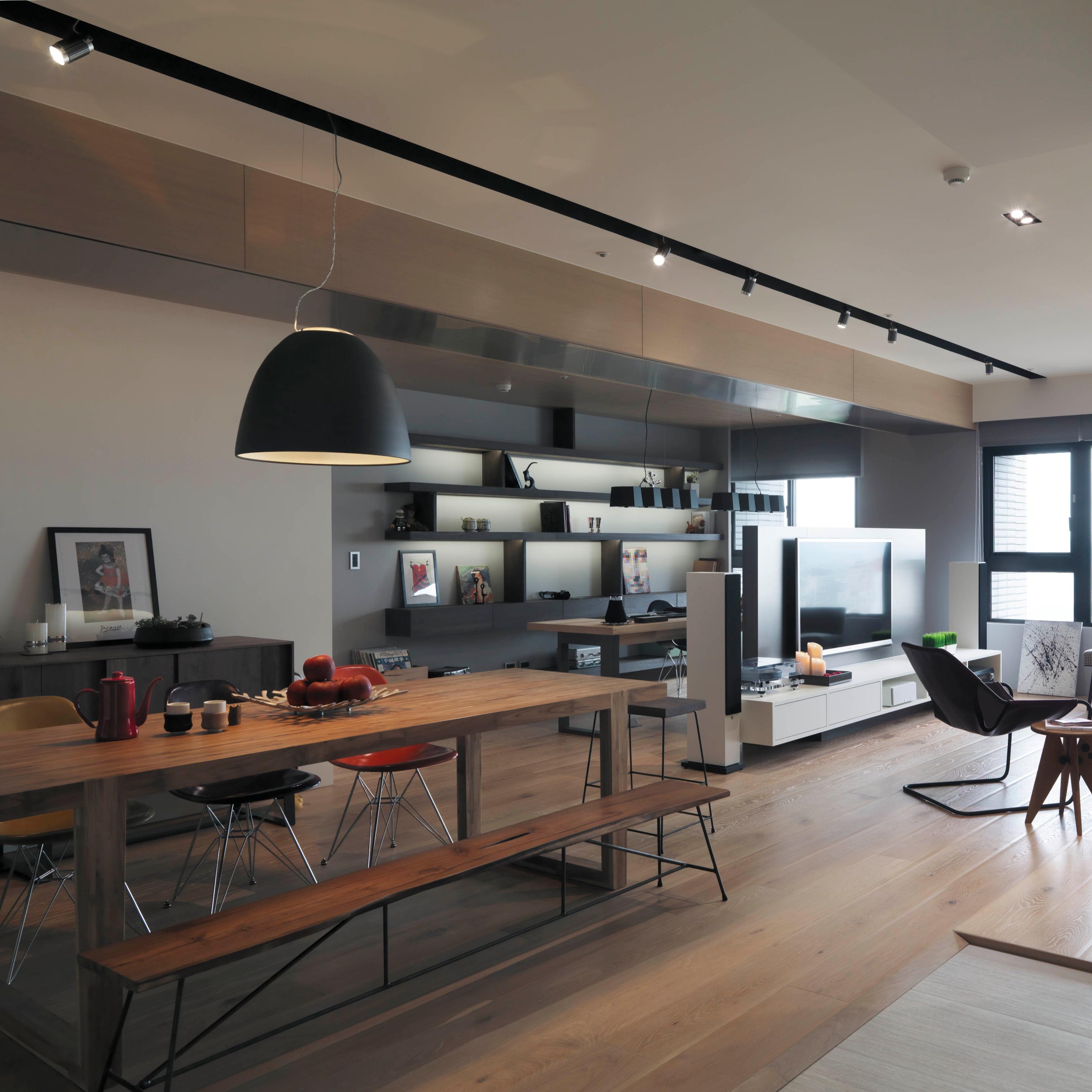 豪宅設計-生活印象