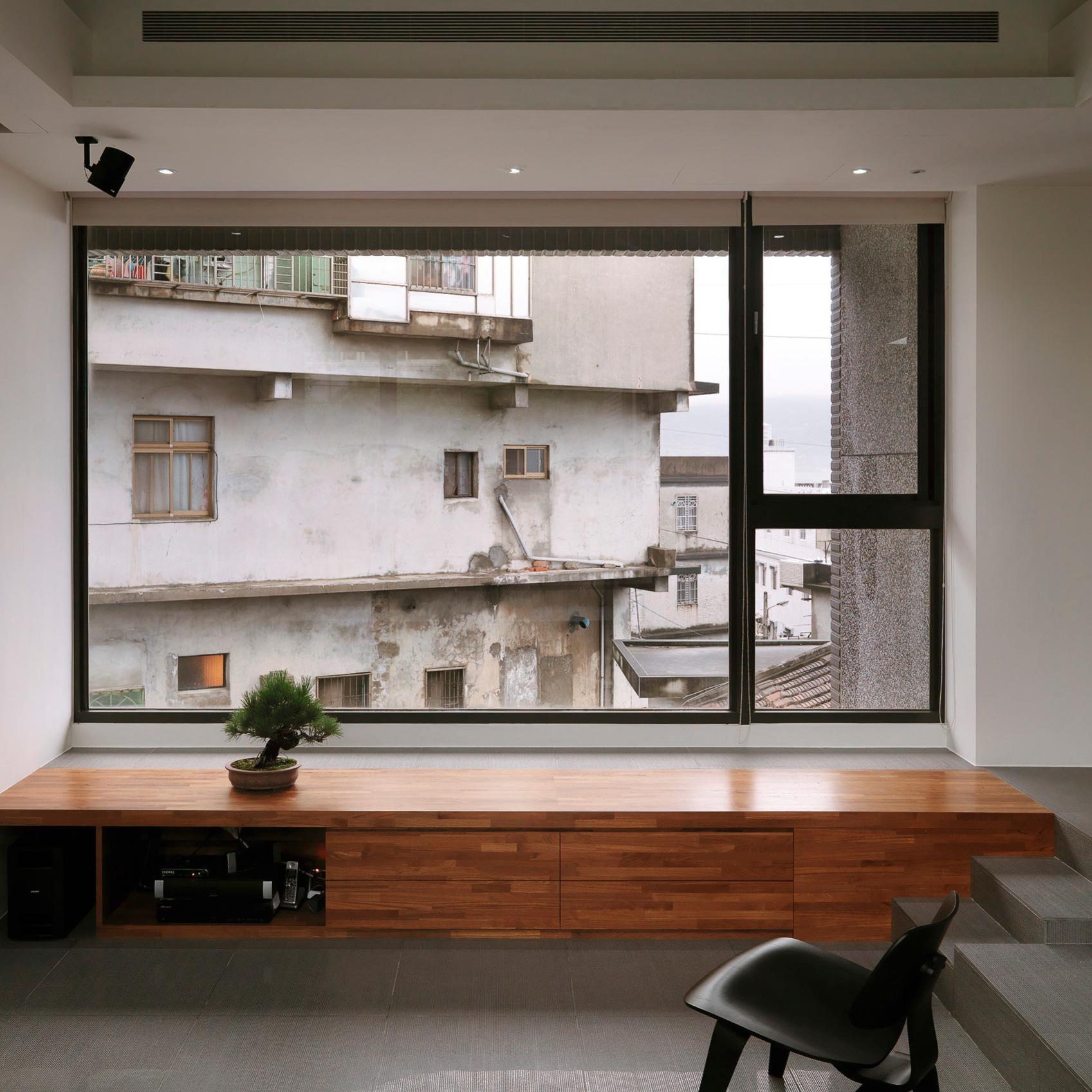 建築設計-傳承與重生