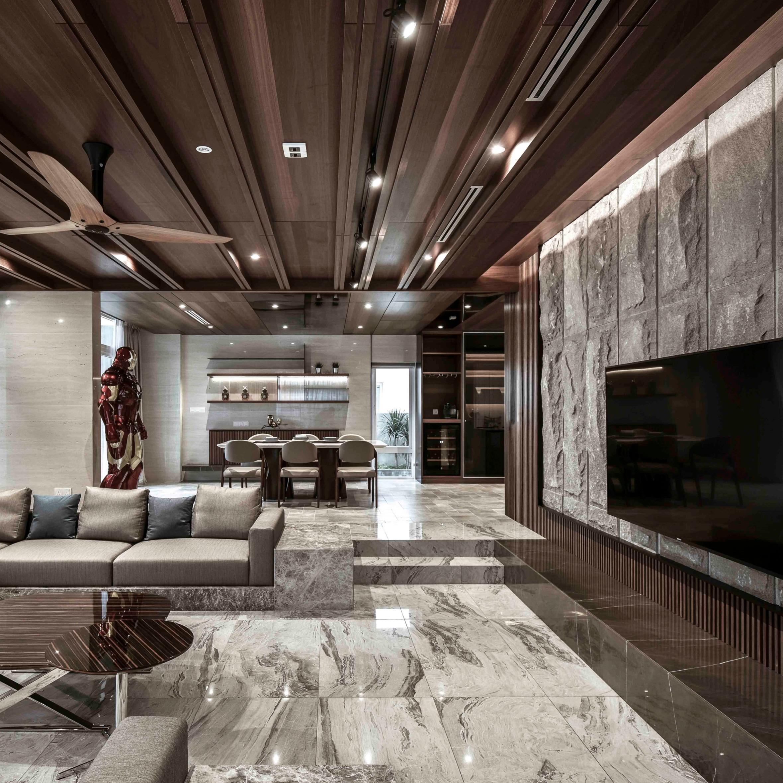 豪宅設計-印象馬來西亞