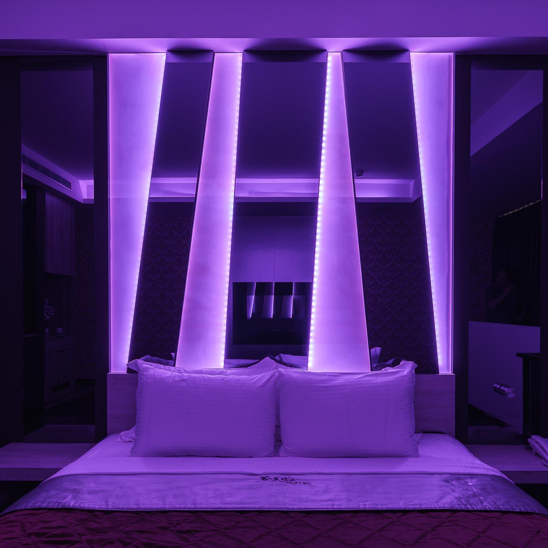 商空設計-奇幻旅店