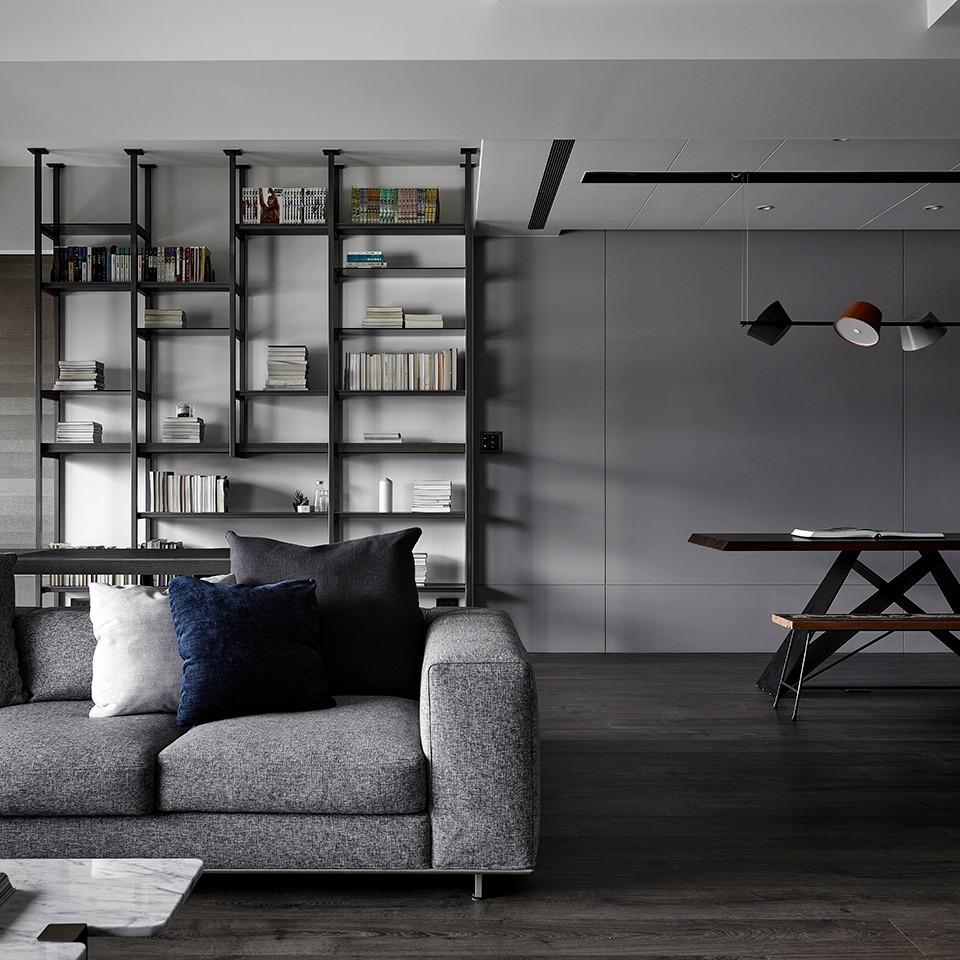 豪宅設計-歸旅