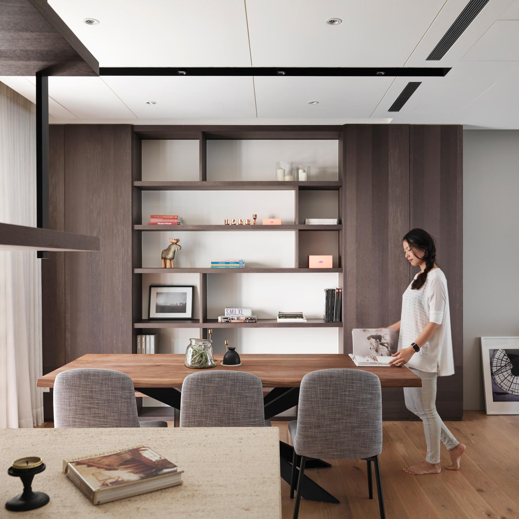 豪宅設計-青山