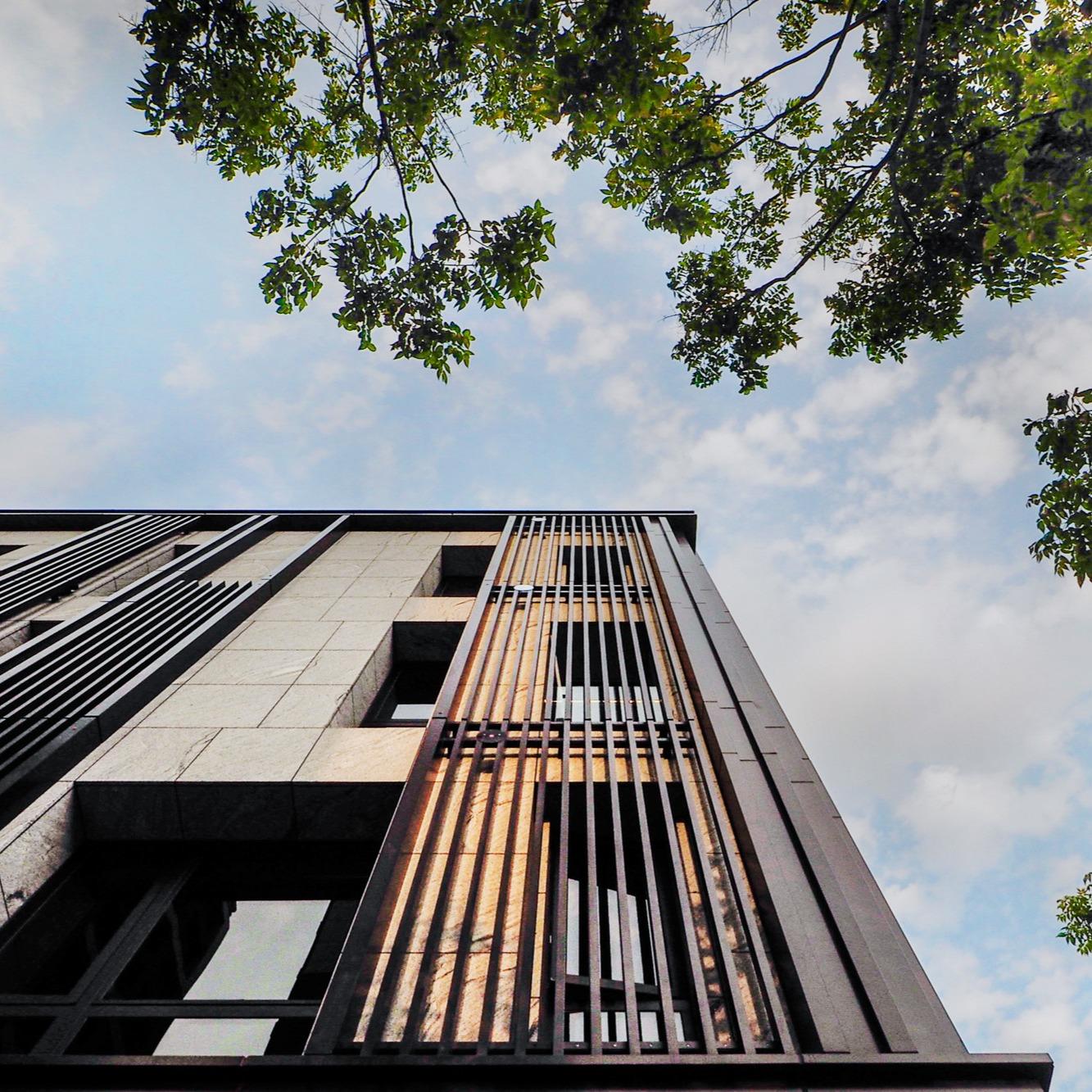 建築設計-世代共築
